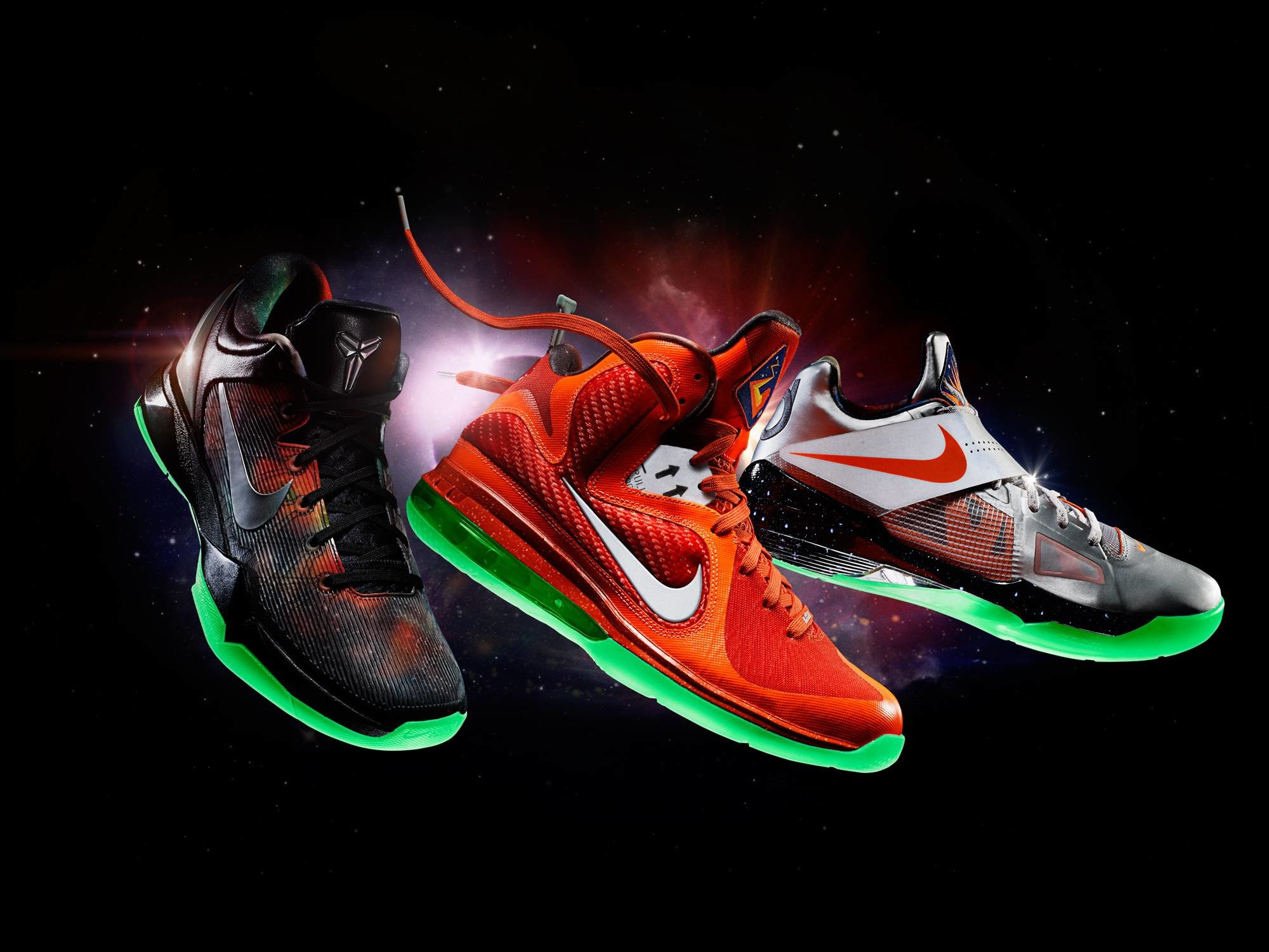 Wallpapers For > Nike Shoes Wallpaper
