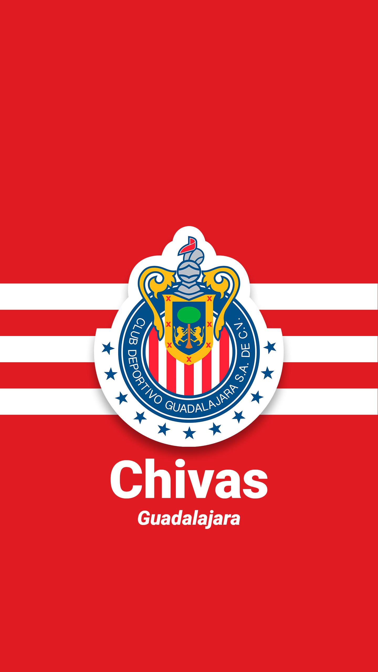 Chivas de Guadalajara Wallpaper