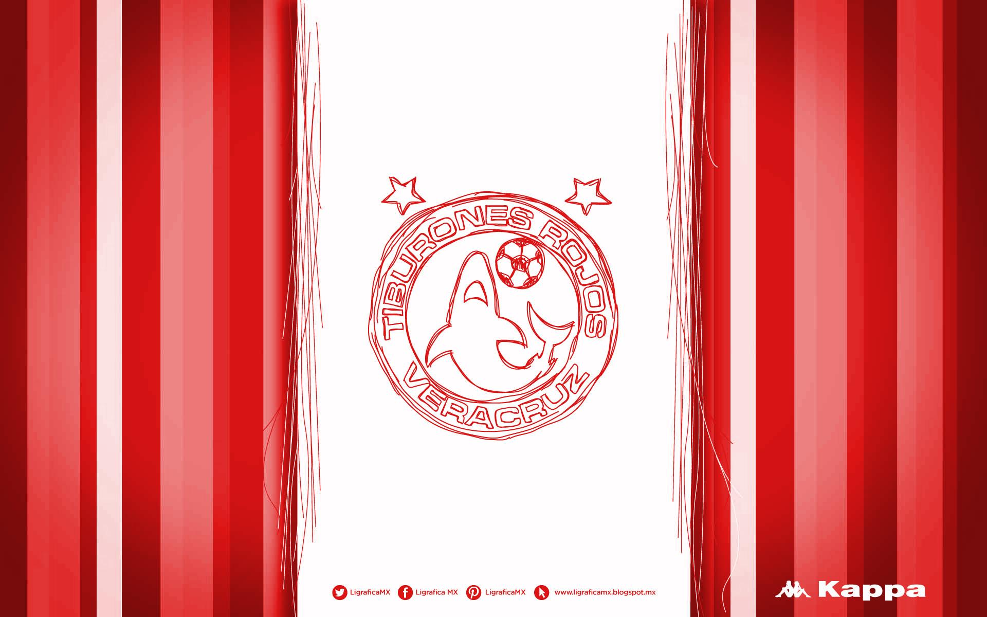 @Tiburones Rojos de Veracruz #kappafutbol • 090214CTG(4) LigraficaMX • Â¡El