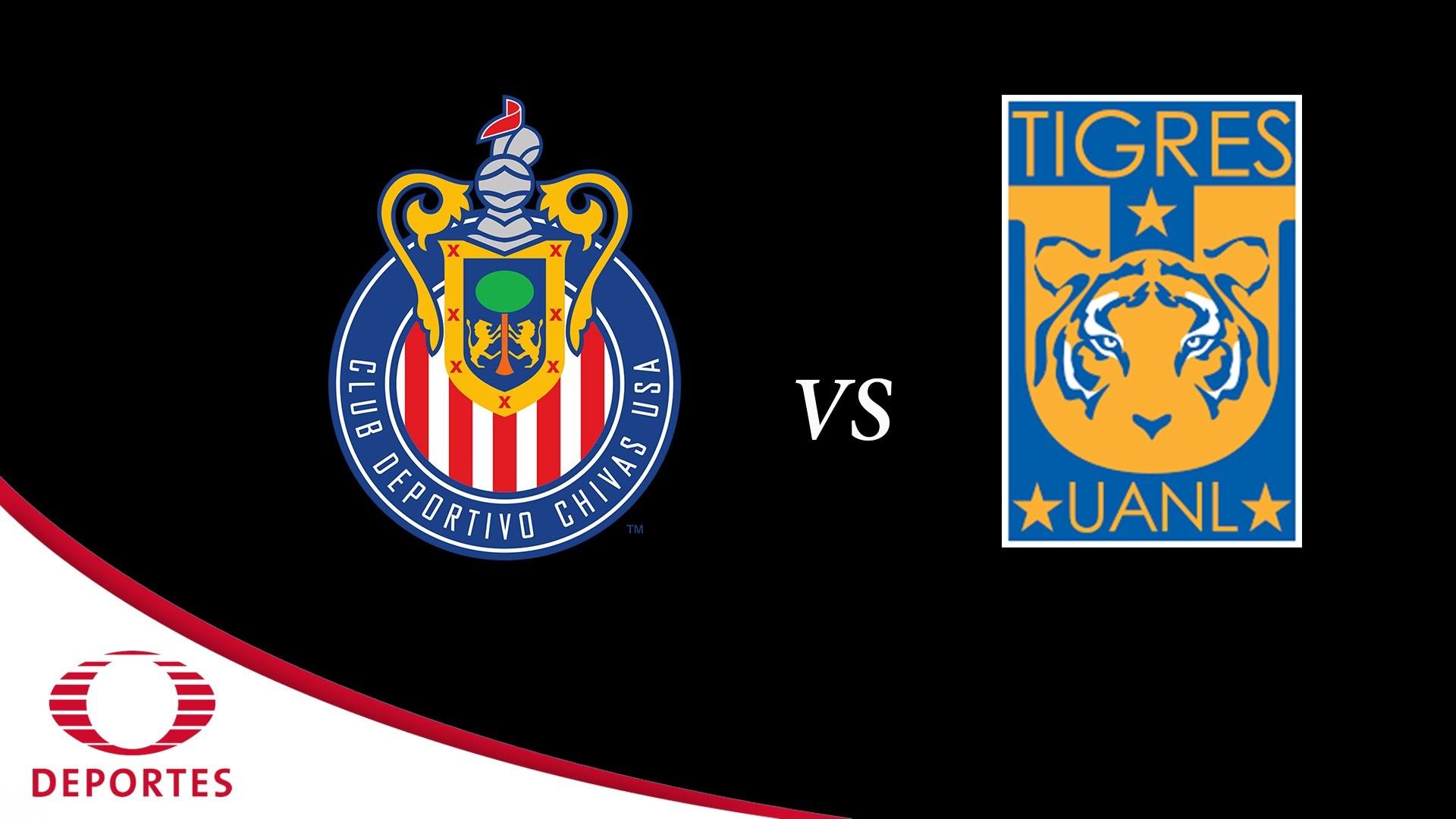 … Previo <b>Chivas vs Tigres</b>   Jornada 10 – Apertura …