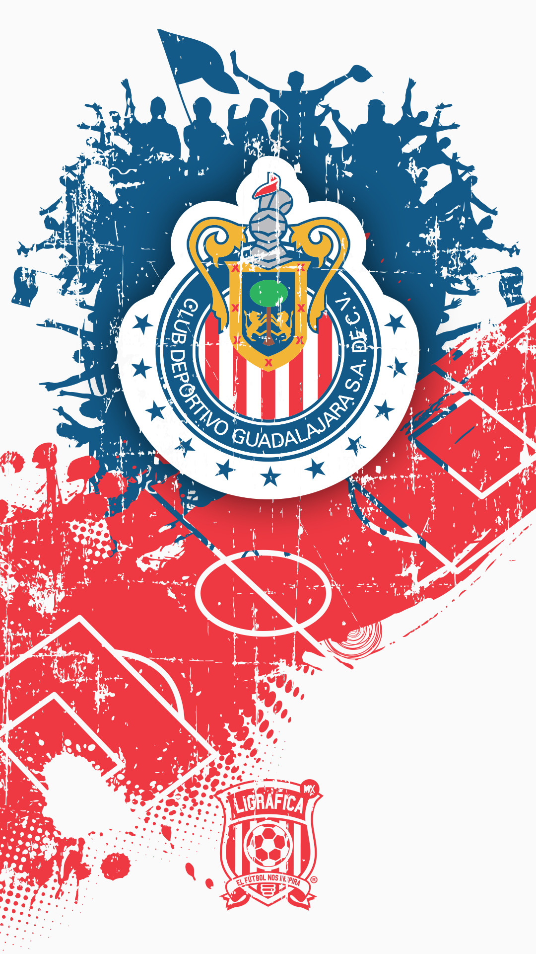 #Chivas #LigraficaMX ·131114CTG