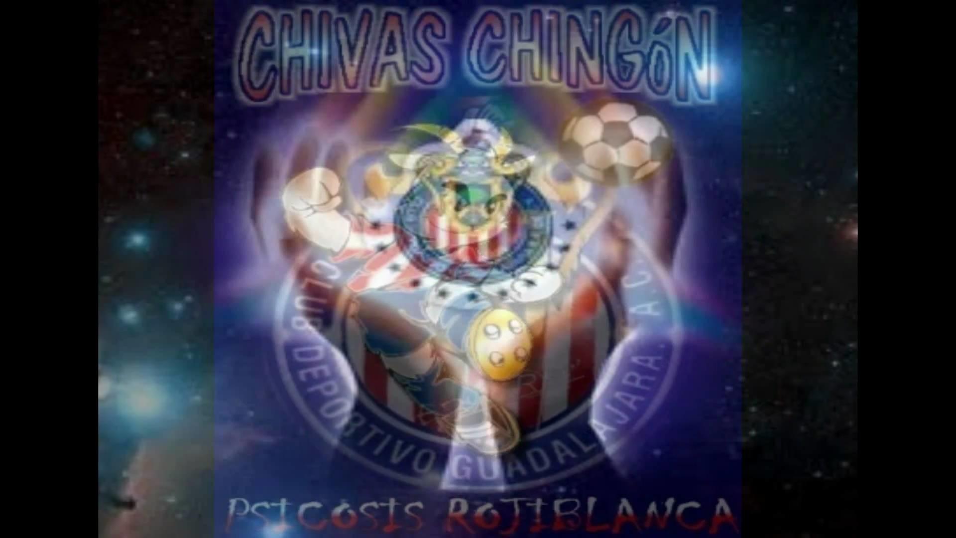 Chivas Rayadas del Guadalajara.
