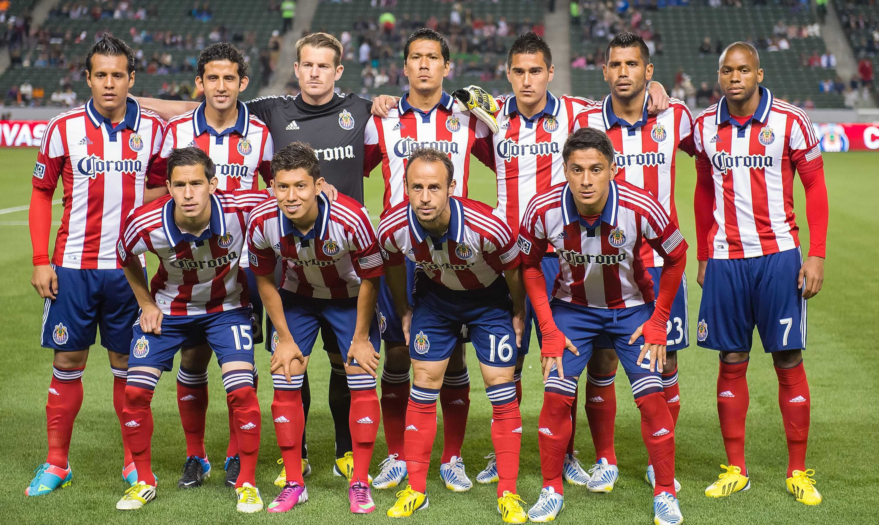 """Chivas USA Faces Media Mess After HBO's """"Real Sports"""" Reports  Discrimination Allegations"""