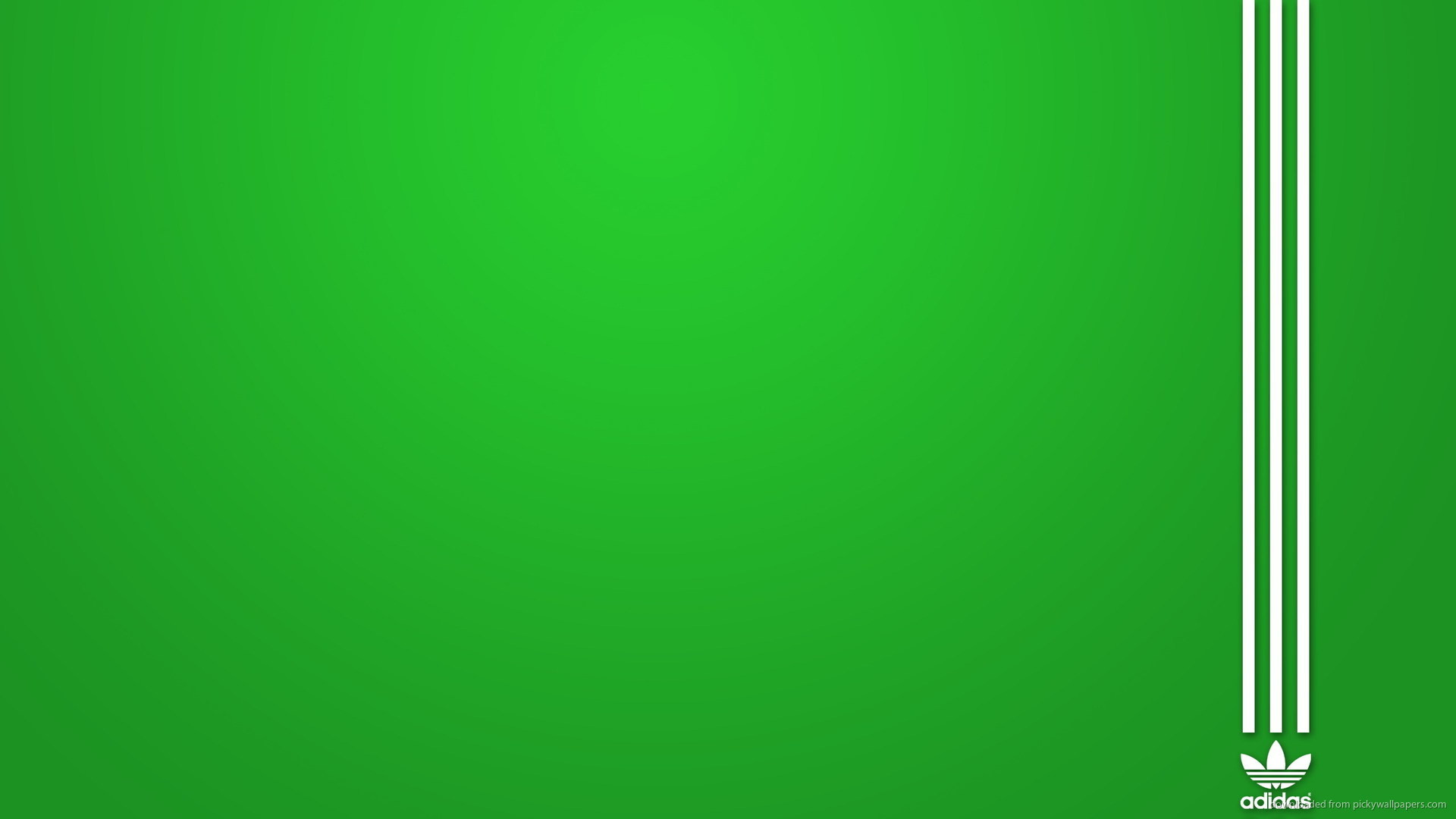 Green Adidas Wallpaper Background picture
