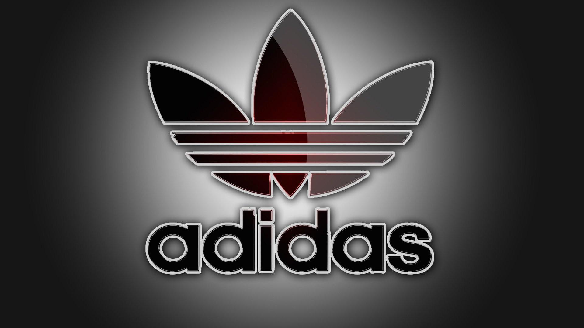 Cool Adidas Logos …
