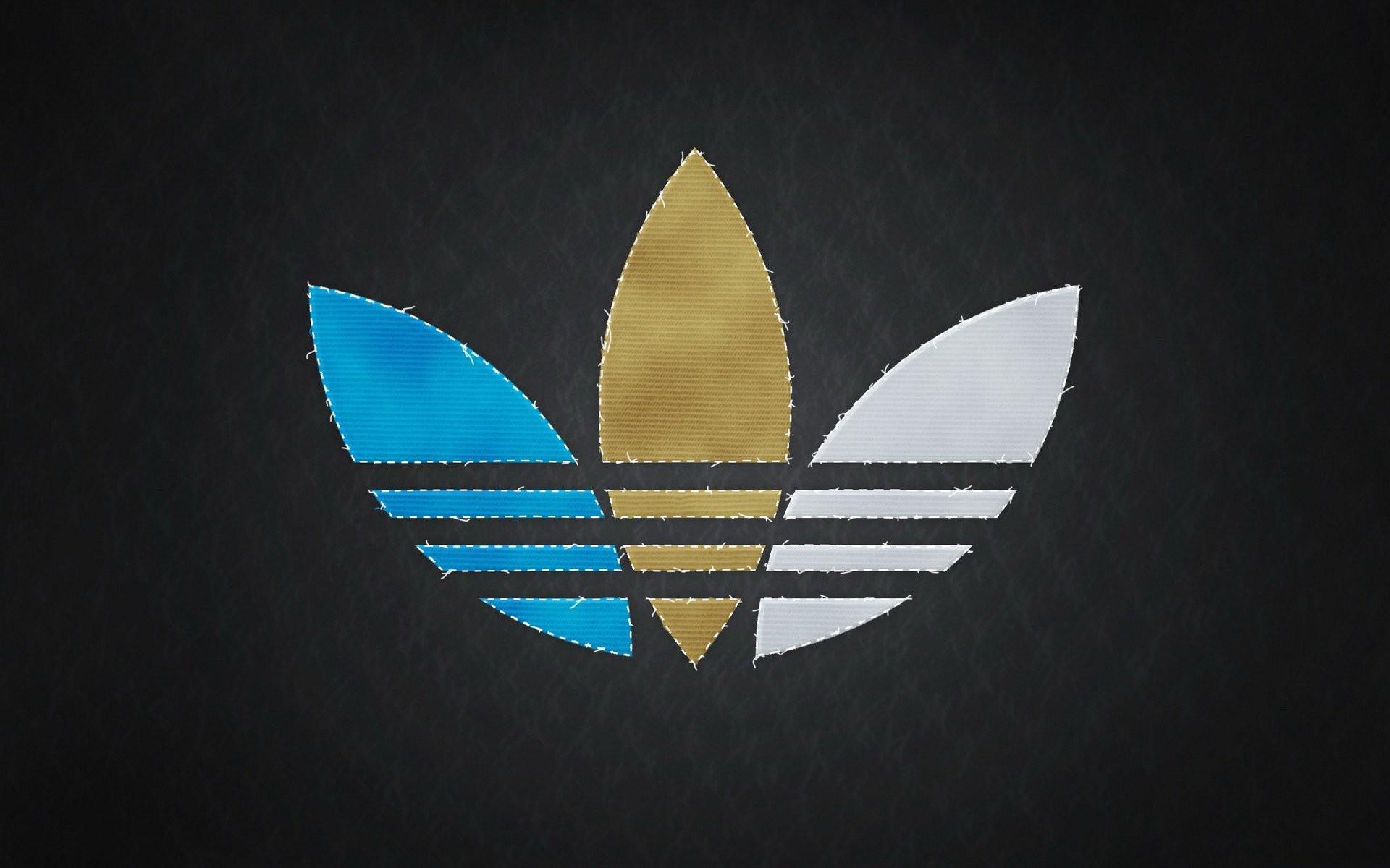 Adidas Logo 767947
