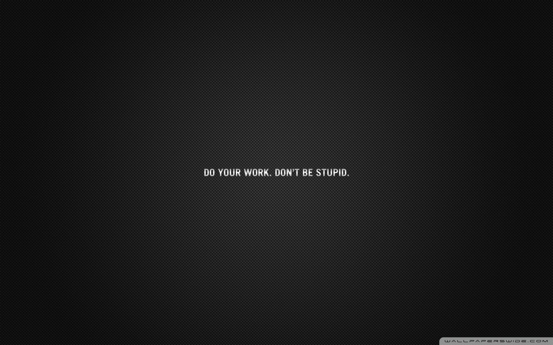Amazing Motivation Wallpapers with Quotations for You