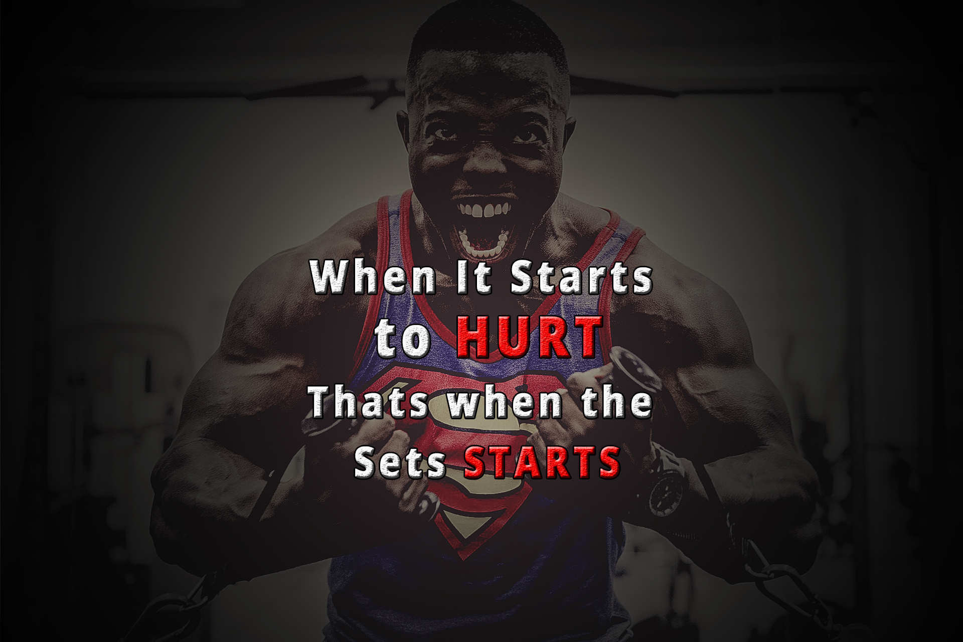 hit the gym motivational wallpaper for mobile quotationwalls