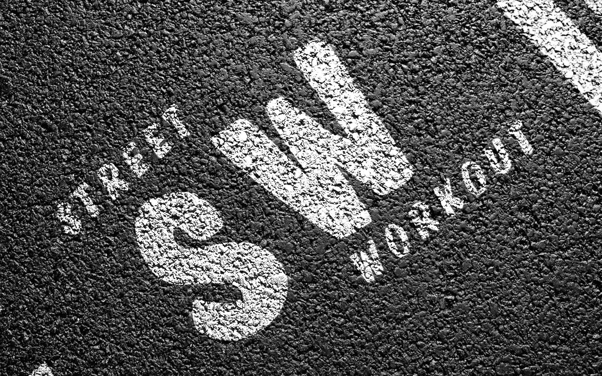 Original Wallpaper Download: Street Workout – 1920×1200