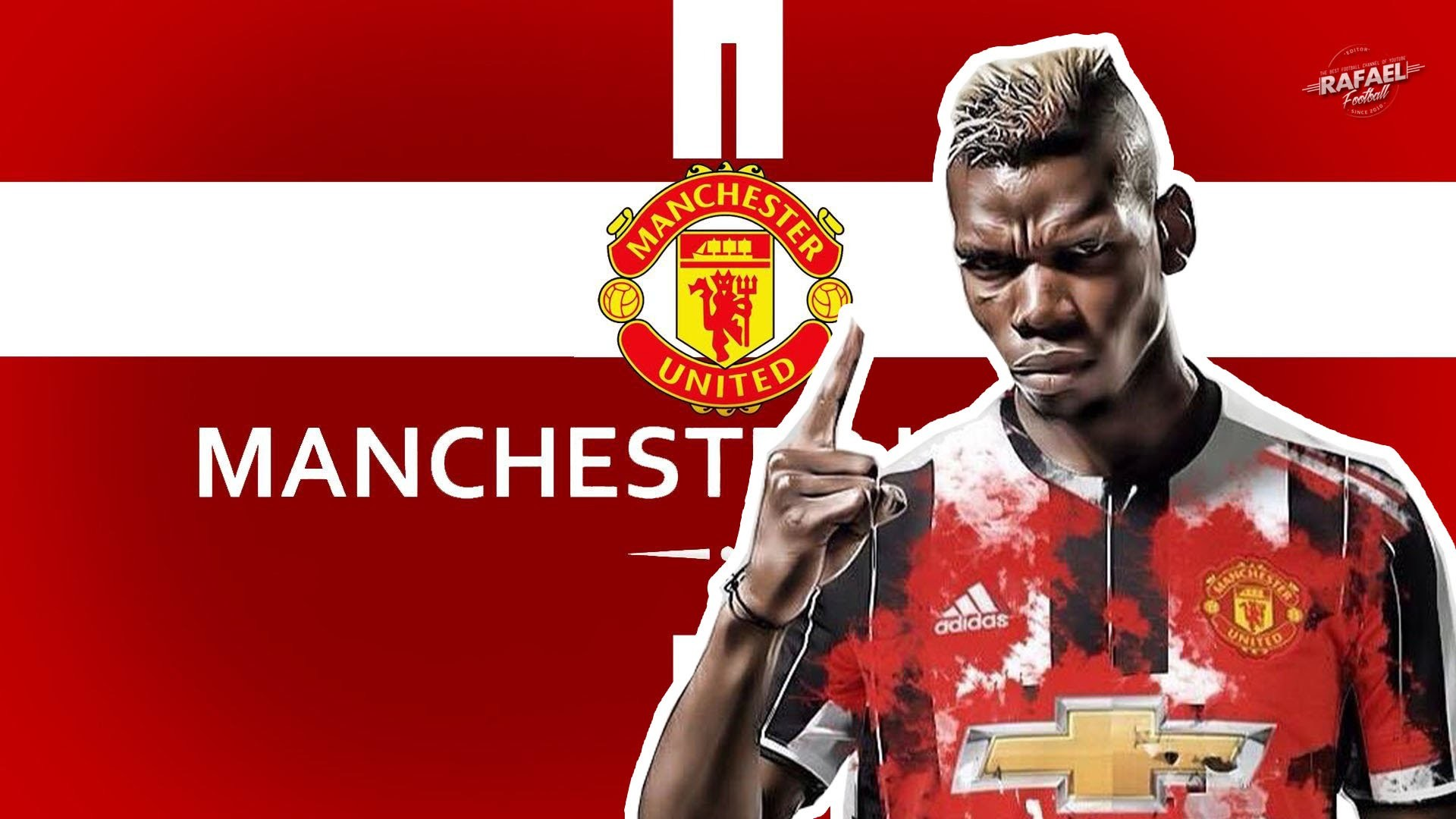 Paul Pogba ○ Welcome back to Manchester United ○ 2016/2017 HD – YouTube