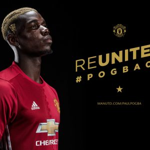 Manchester United HD Wallpapers 2018