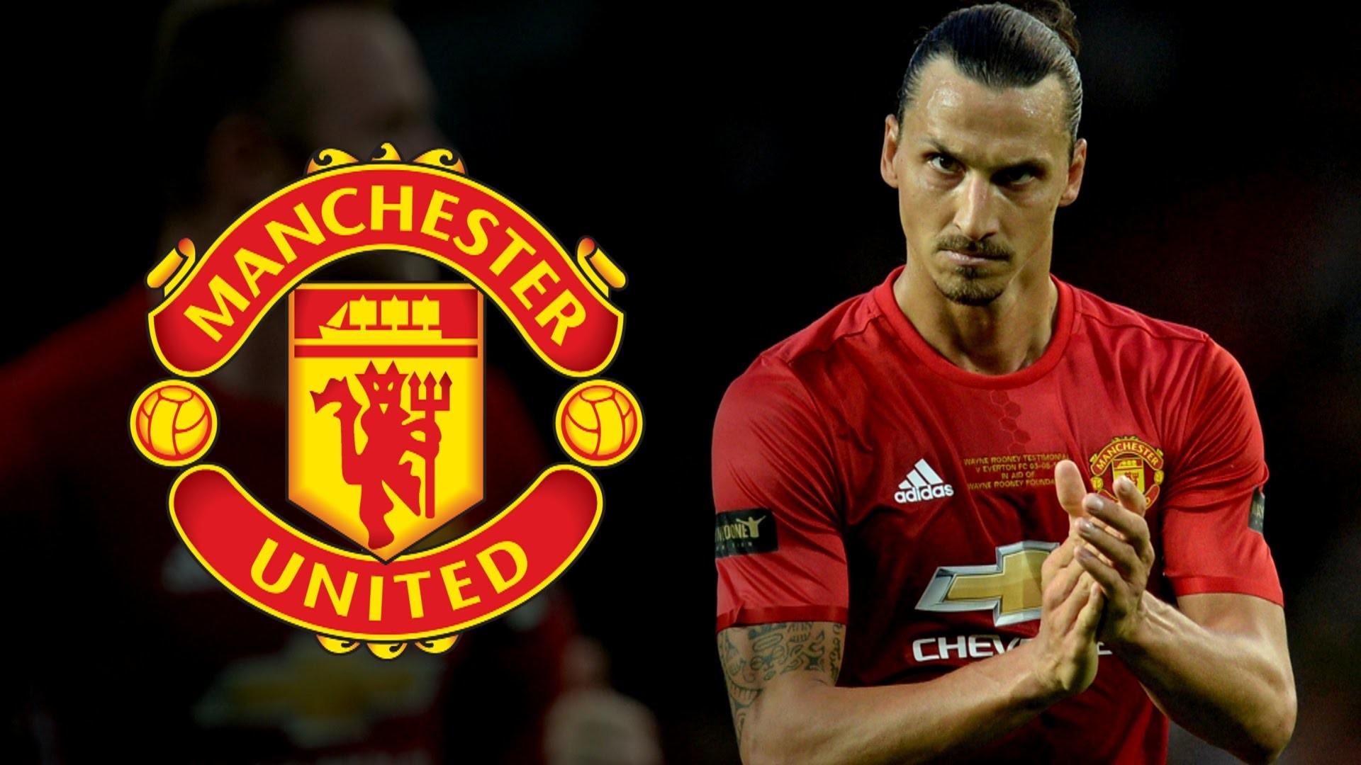 Zlatan Ibrahimović 2016/17 ○ Manchester United | Ultimate Skills | 1080p HD