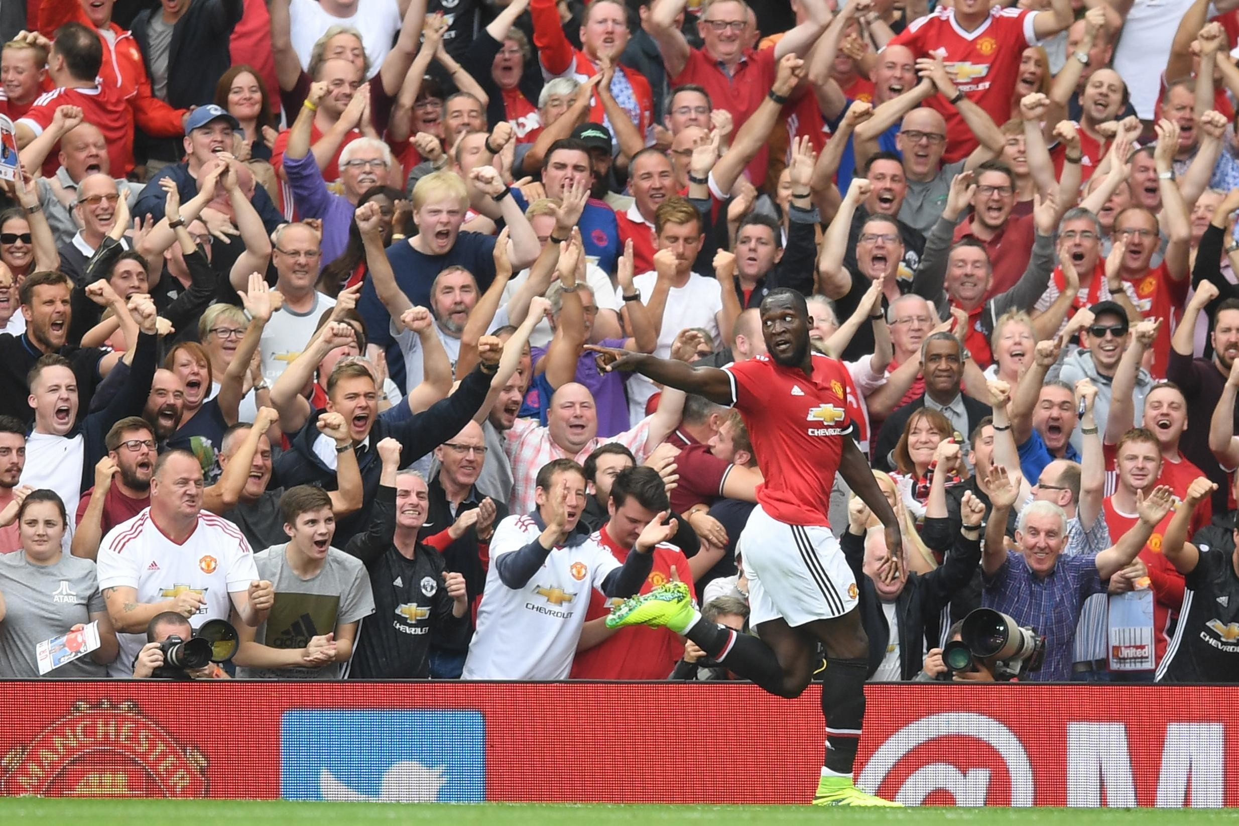 Man Utd 4-0 West Ham result: Premier League live stream as it happened |  London Evening Standard