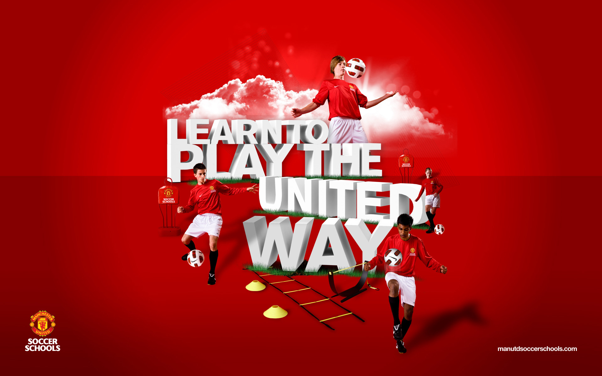 Manchester United Wallpaper 2014 | Class Gratis