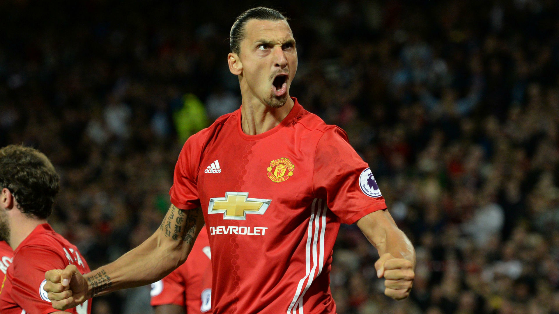 Ibrahimovic's doctor insists Zlatan will return to action when he's 'fully  fit'
