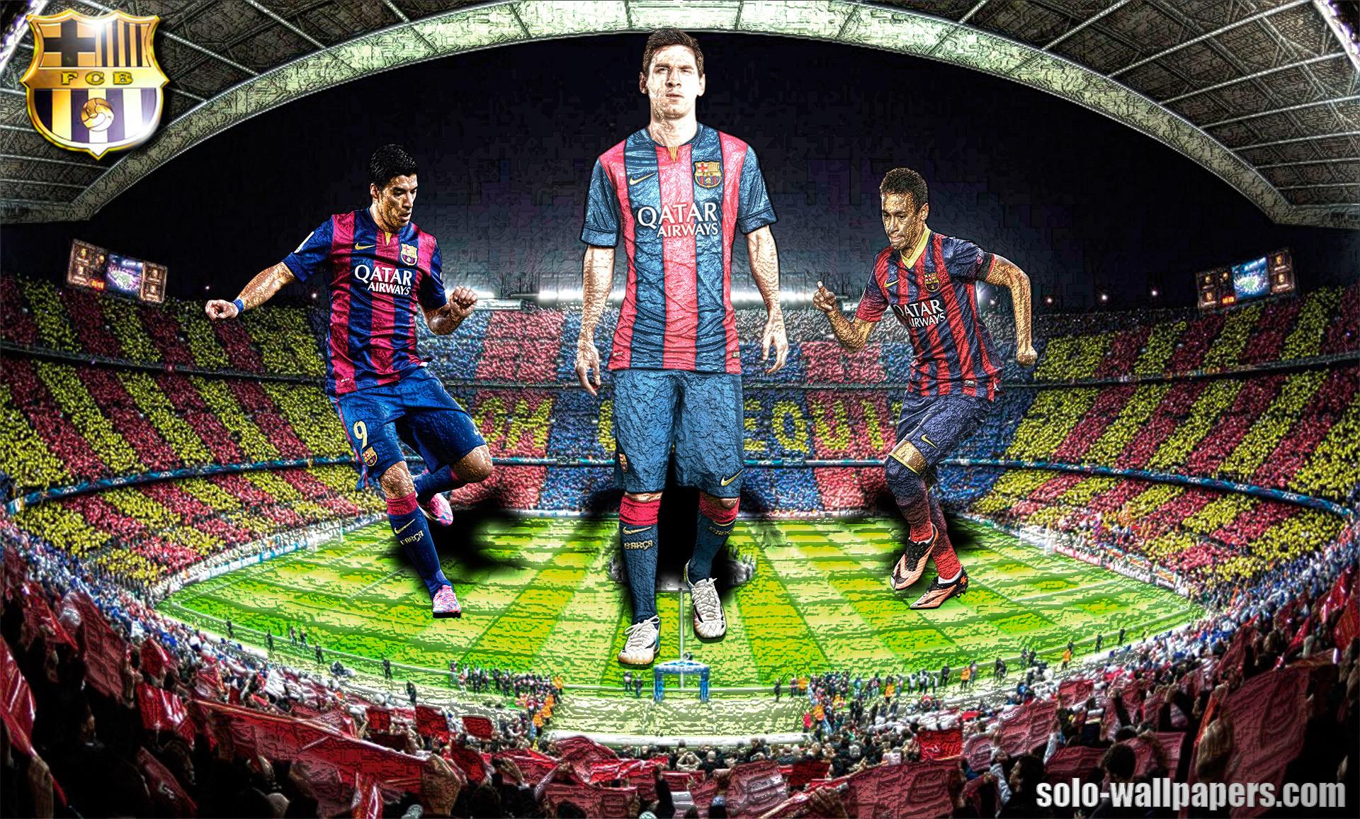 Neymar Messi,fondo escritorio Suarez Neymar Messi,wallpaper Suarez .