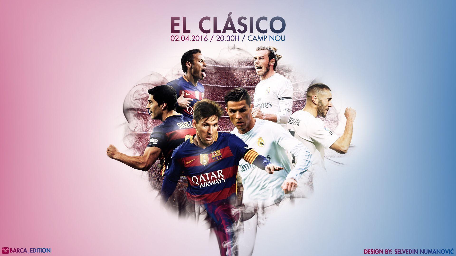 DeviantArt: More Like Suarez Messi Neymar – HD wallpaper 2015 by .