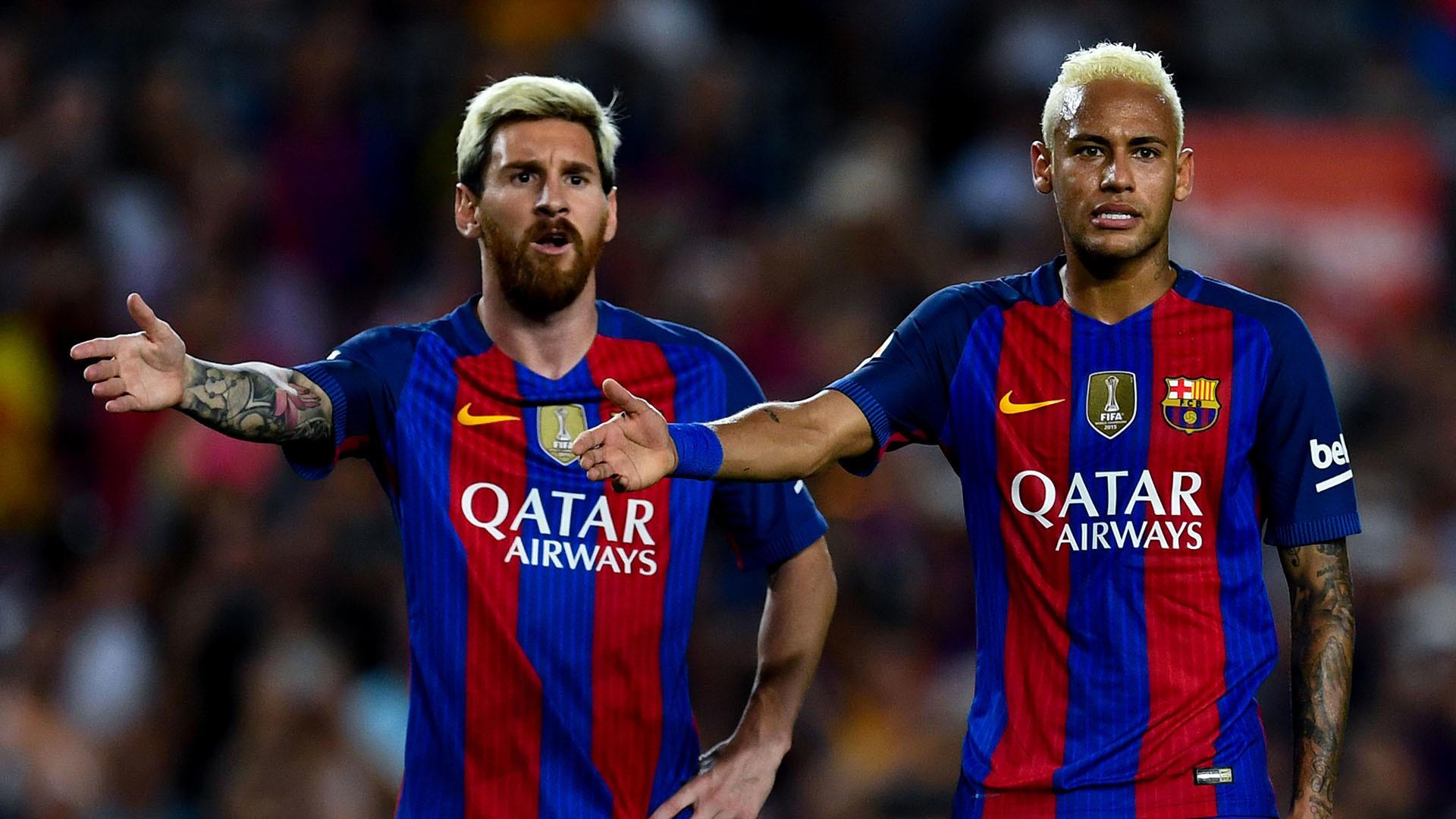 Gunning for FIFA Best winner Ronaldo: Messi and Aubameyang ahead as 2017  race begins – Goal.com