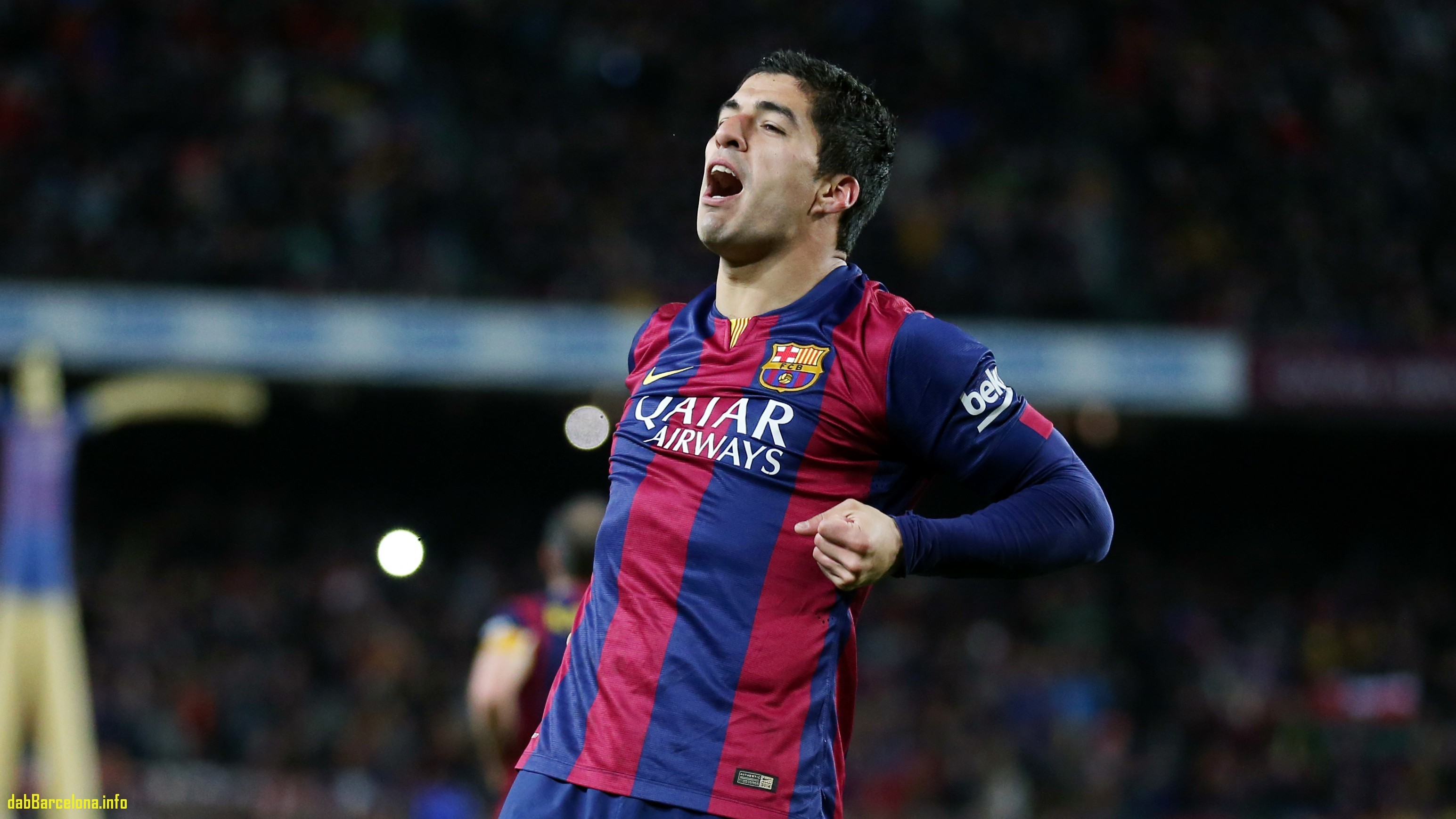 Best Of Estadisticas Luis Suarez Fc Barcelona Zat3