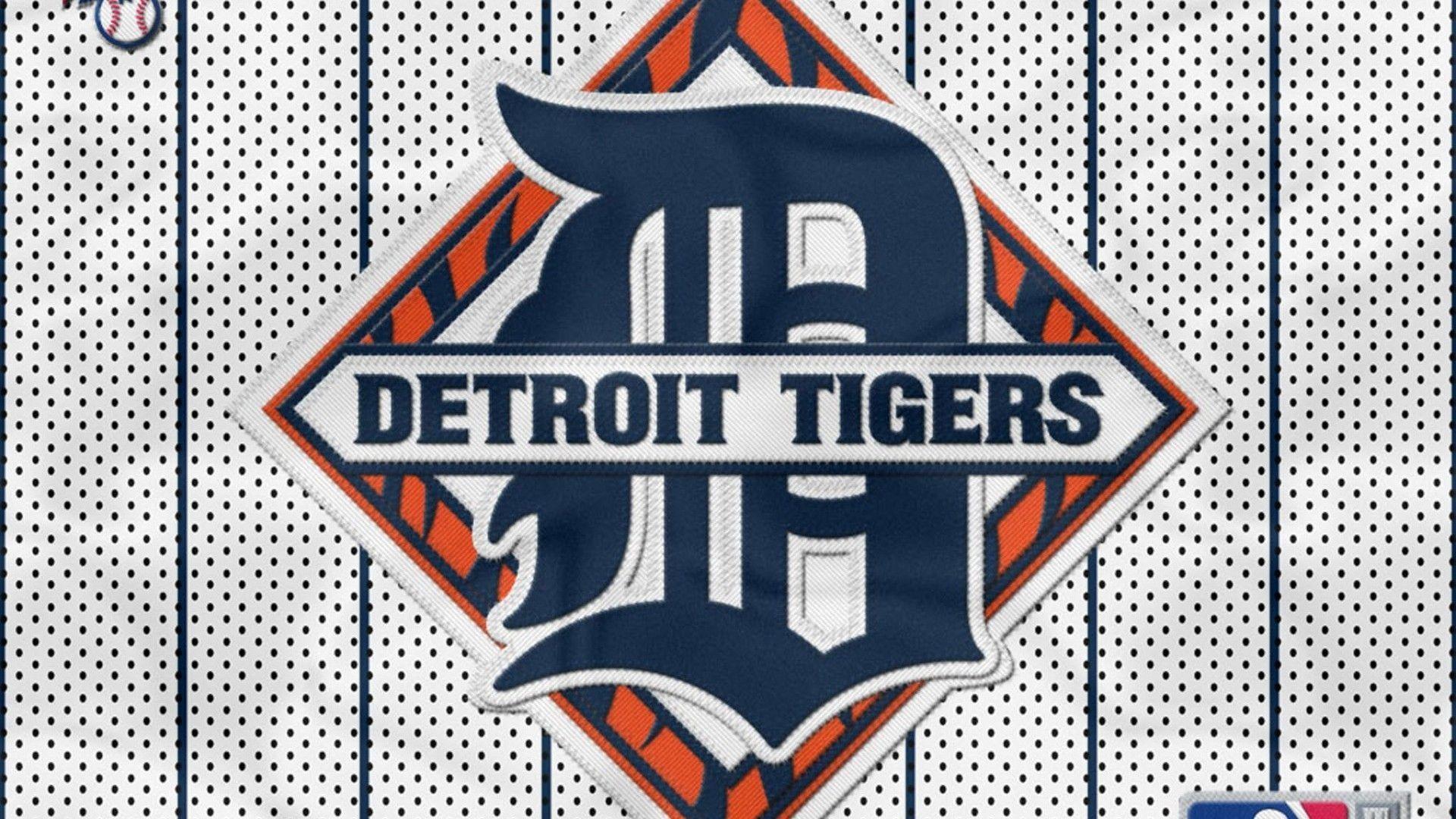 Detroit Tigers Screensaver – wallpaper hd