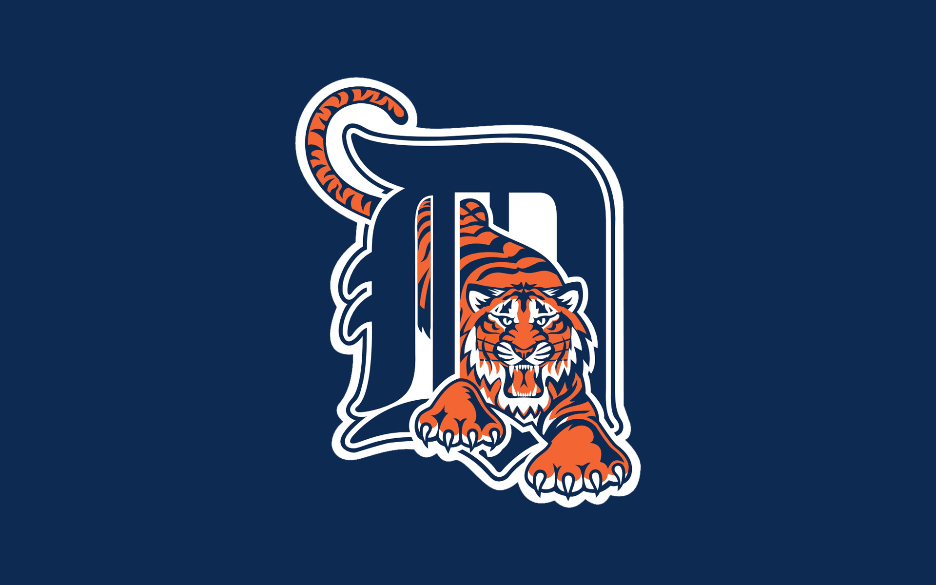 Detroit Tigers Wallpaper (8 Wallpapers)