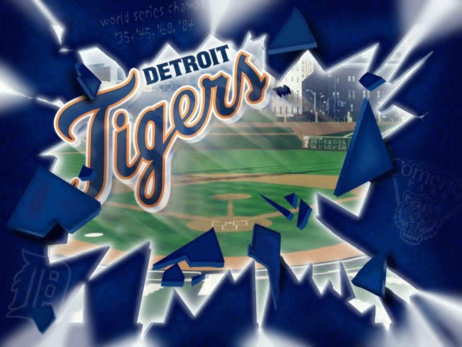 Interesting Detroit Tigers Wallpapers 1920x1440PX ~ Detroit Tigers .