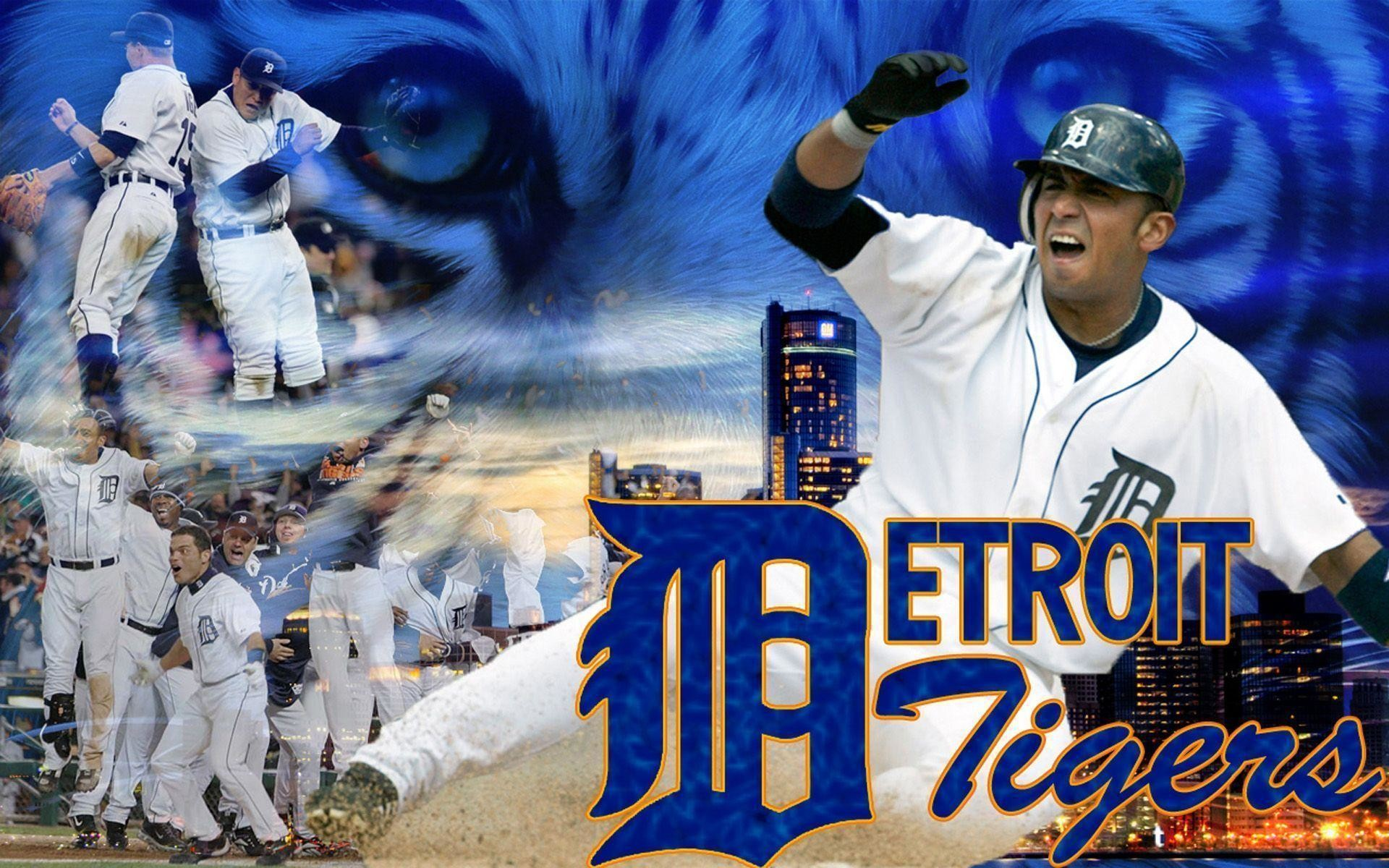 Detroit Tigers Wallpapers   Hd Wallpapers