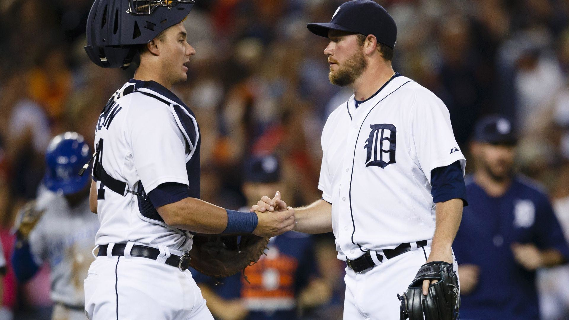 Sports, Detroit Tigers Wallpapers and Pictures, Photos .