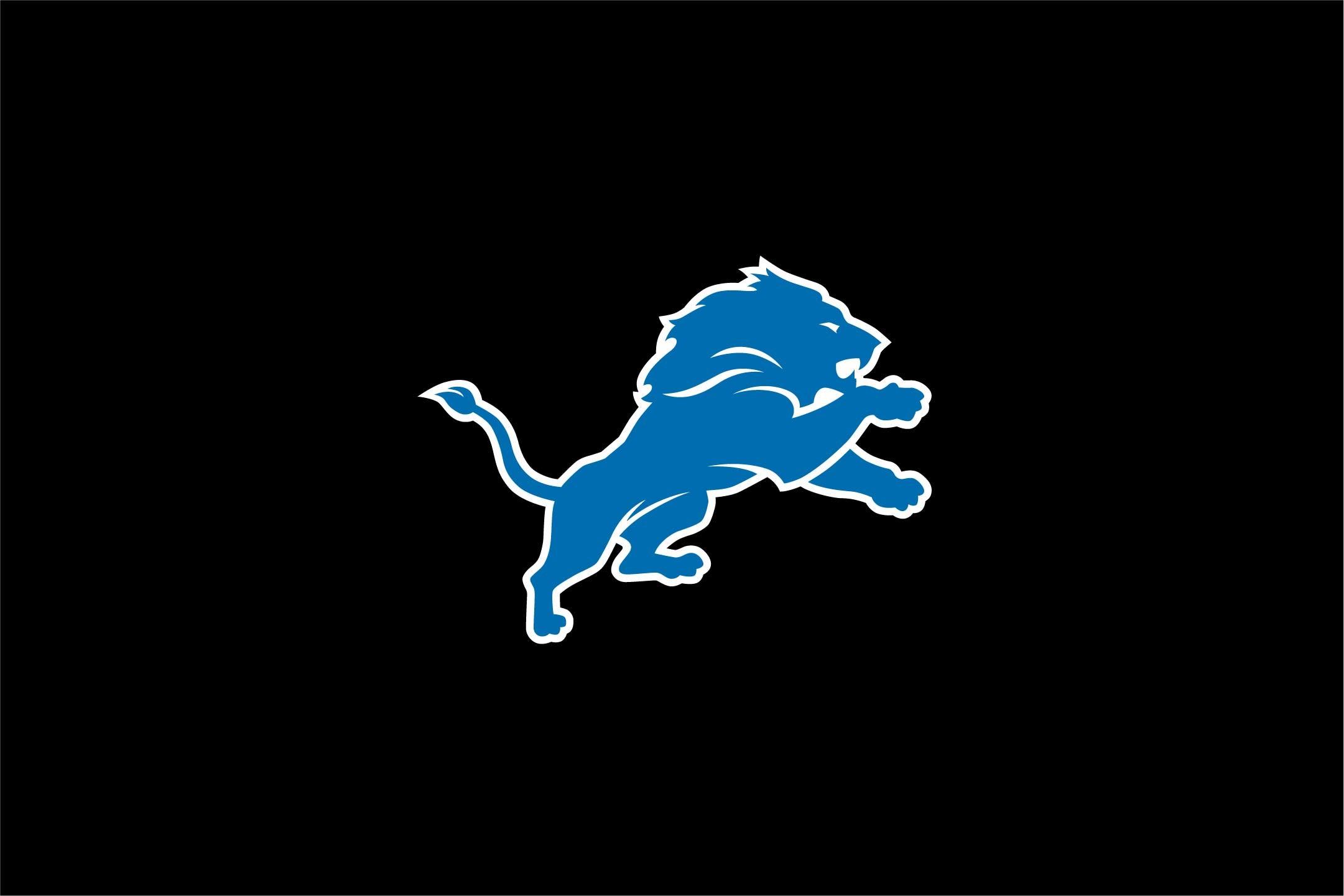 Detroit Lions Wallpaper for iPhone