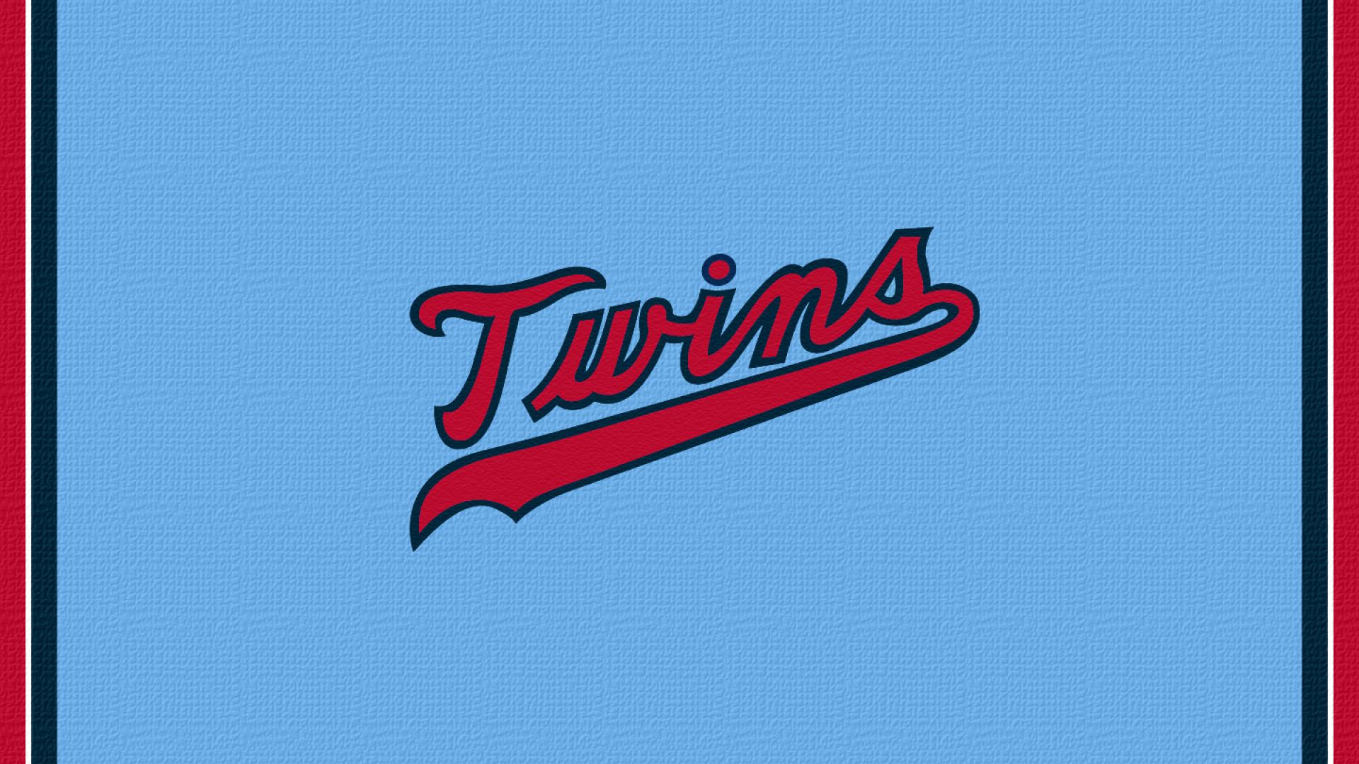 Minnesota Twins Wallpaper