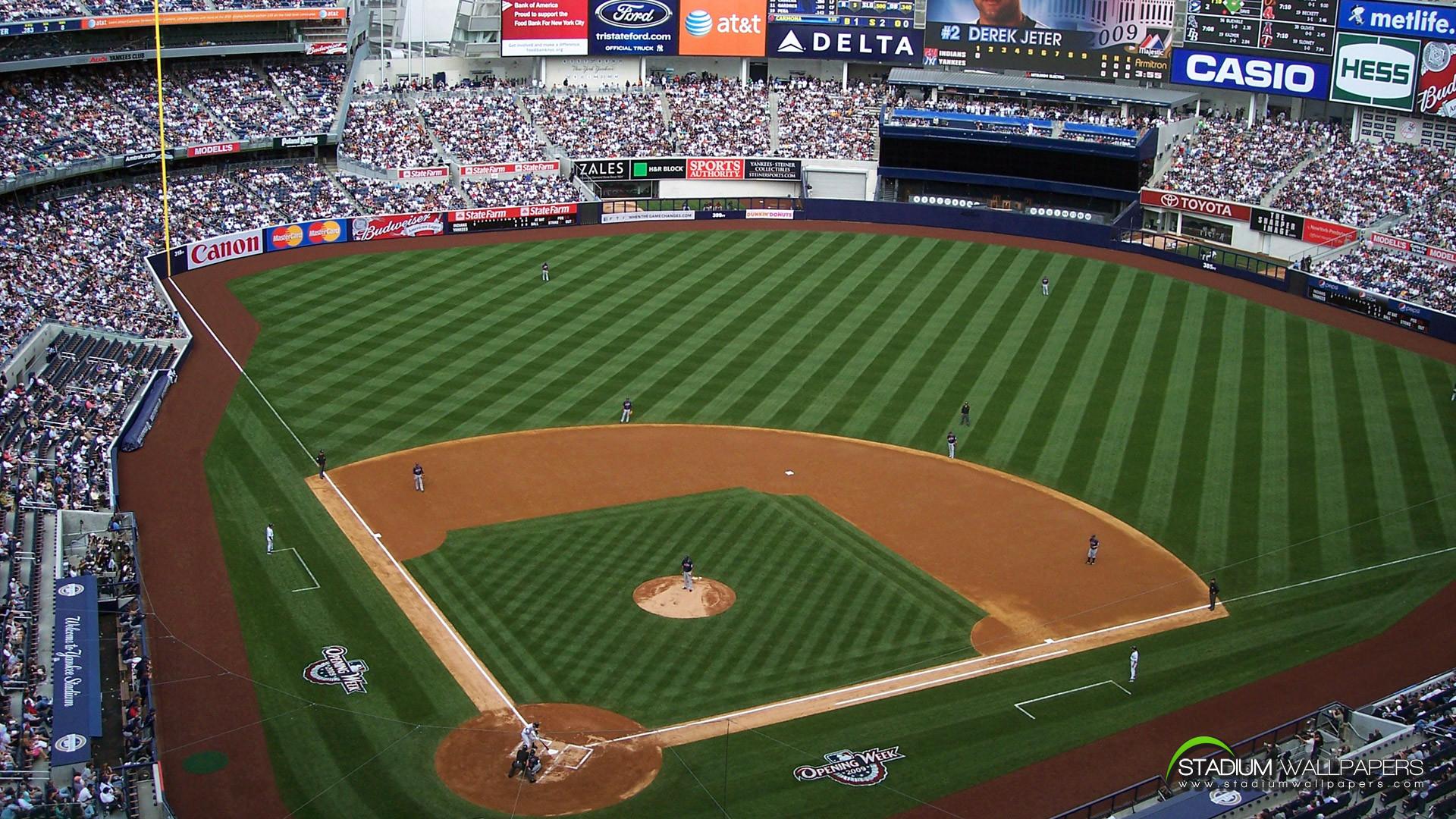 Yankees Wallpapers