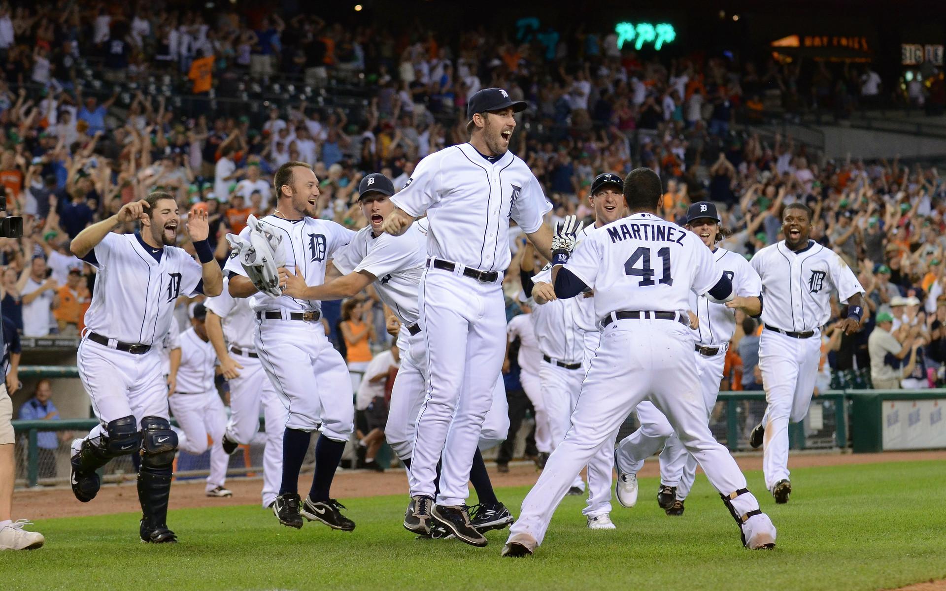 Baseball, Mlb, Sports, Detroit Tigers Team, Detroit Tigers
