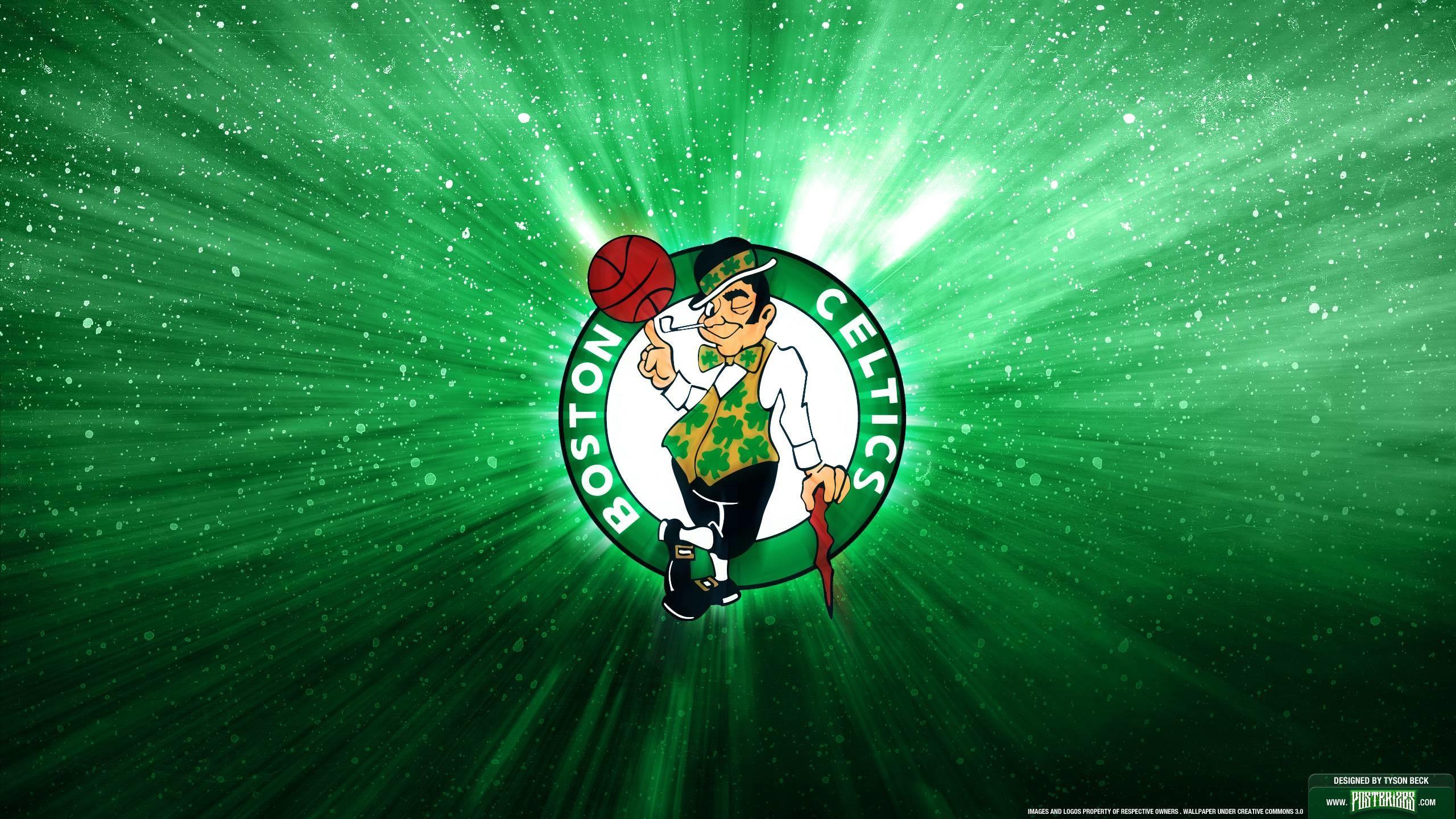 Boston Celtics   Posterizes   NBA Wallpapers & Basketball Designs .