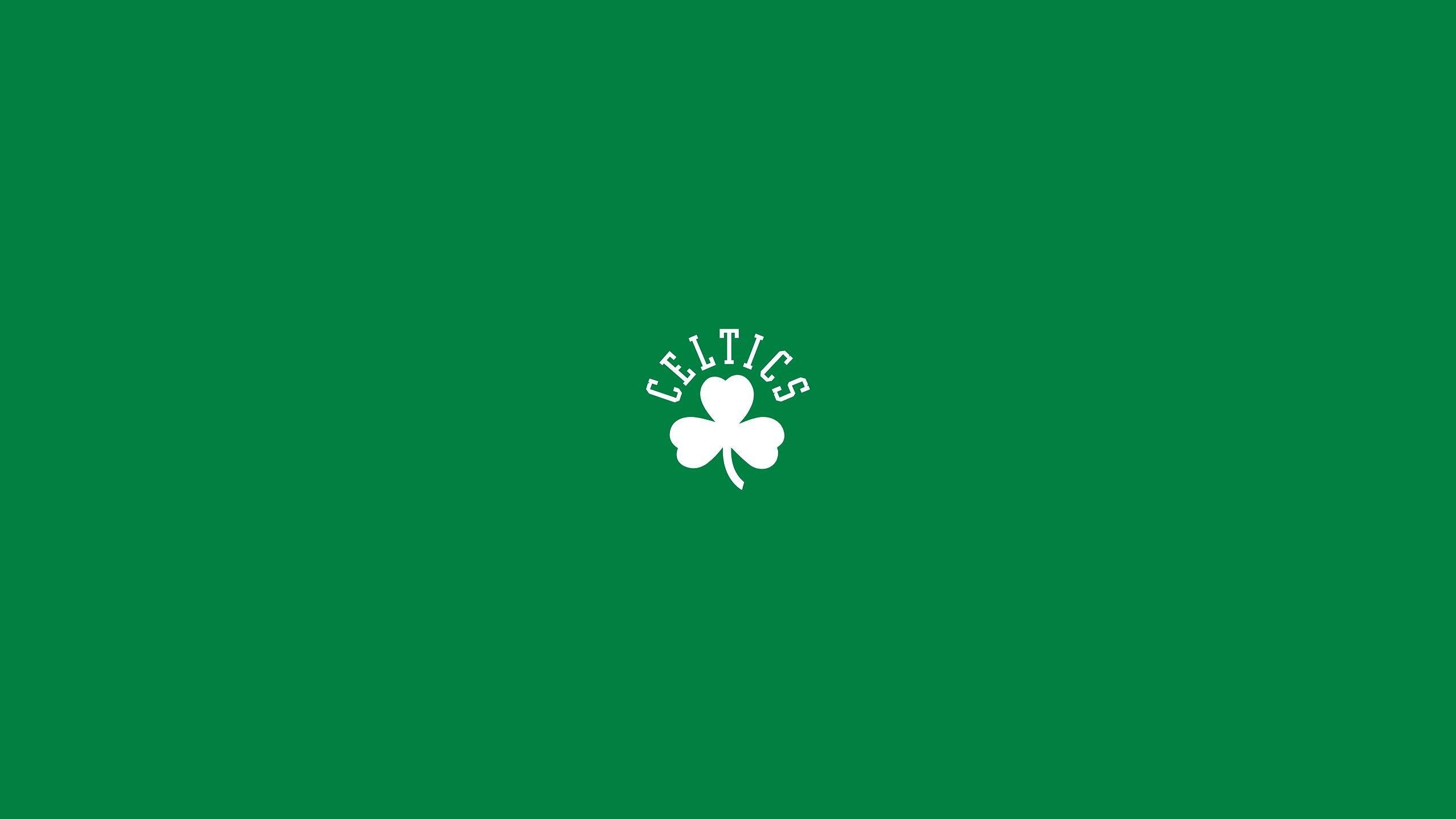 Celtics logo wallpaper 1, 2, 3, 4
