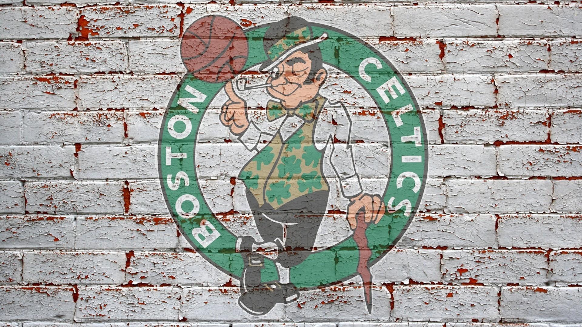 Boston Celtics Wallpapers   Hd Wallpapers