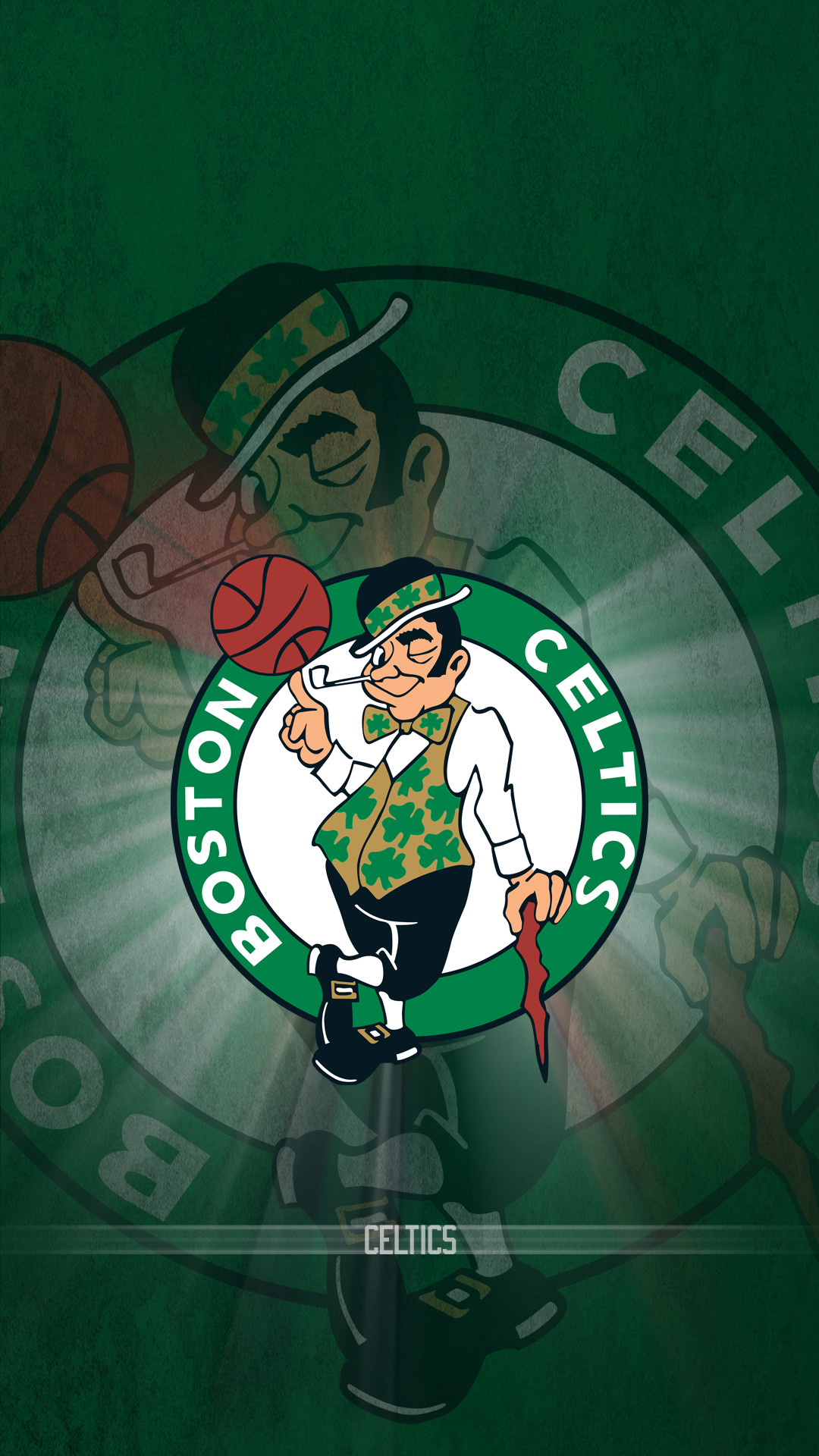 Boston Celtics Hd Wallpapers for iPhone