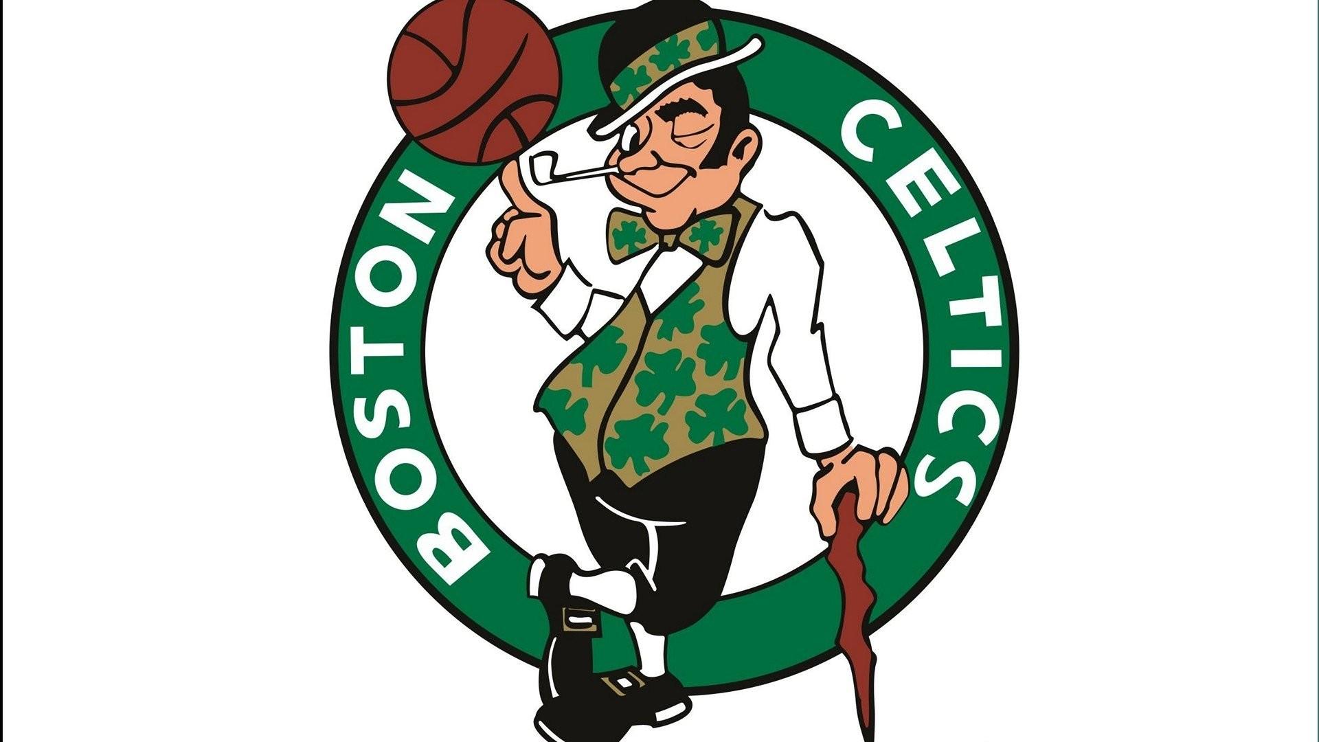 Boston Celtics Logo 654177