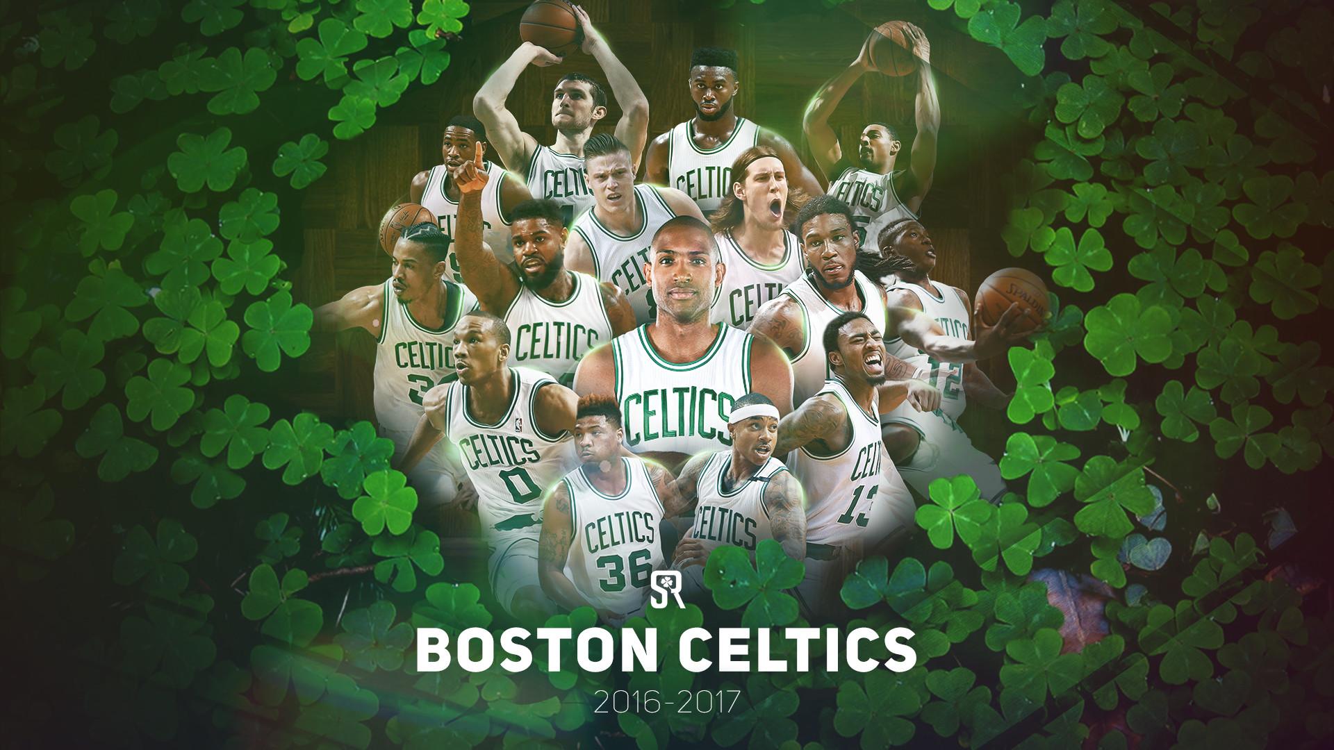 61 Boston Celtics Hd