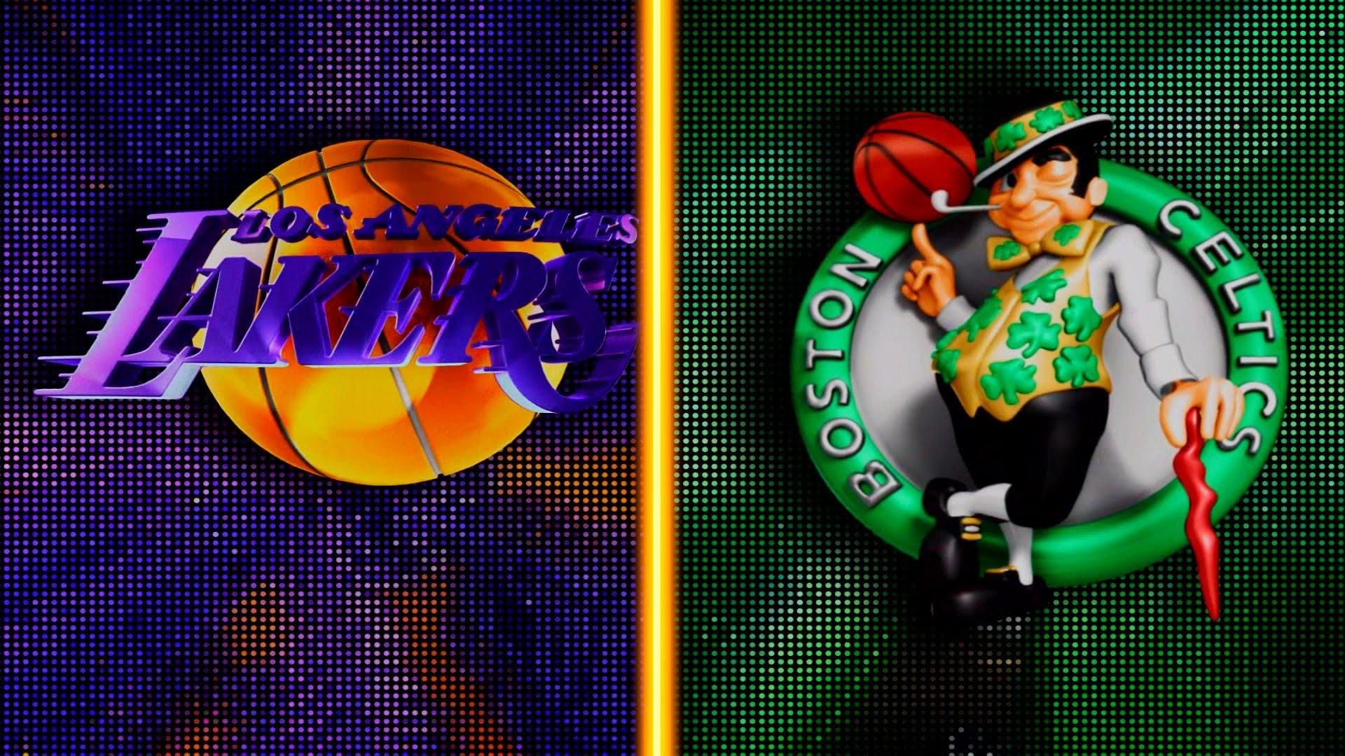 Boston Celtics [1080p 60 FPS] – YouTube
