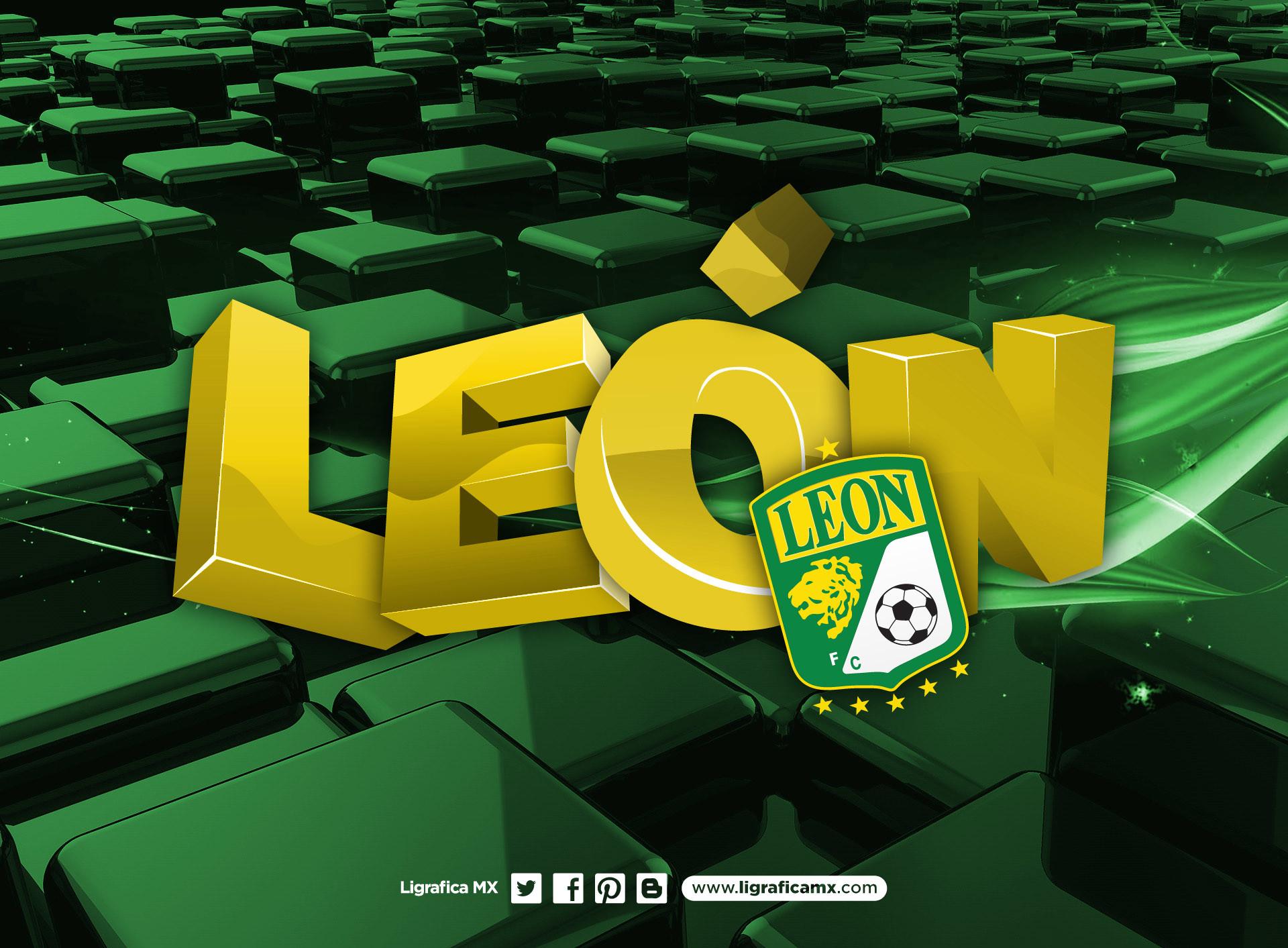 León FC • • LigraficaMX 230114CTG(1) #ElFútbolNosInspira. Soccer Teams