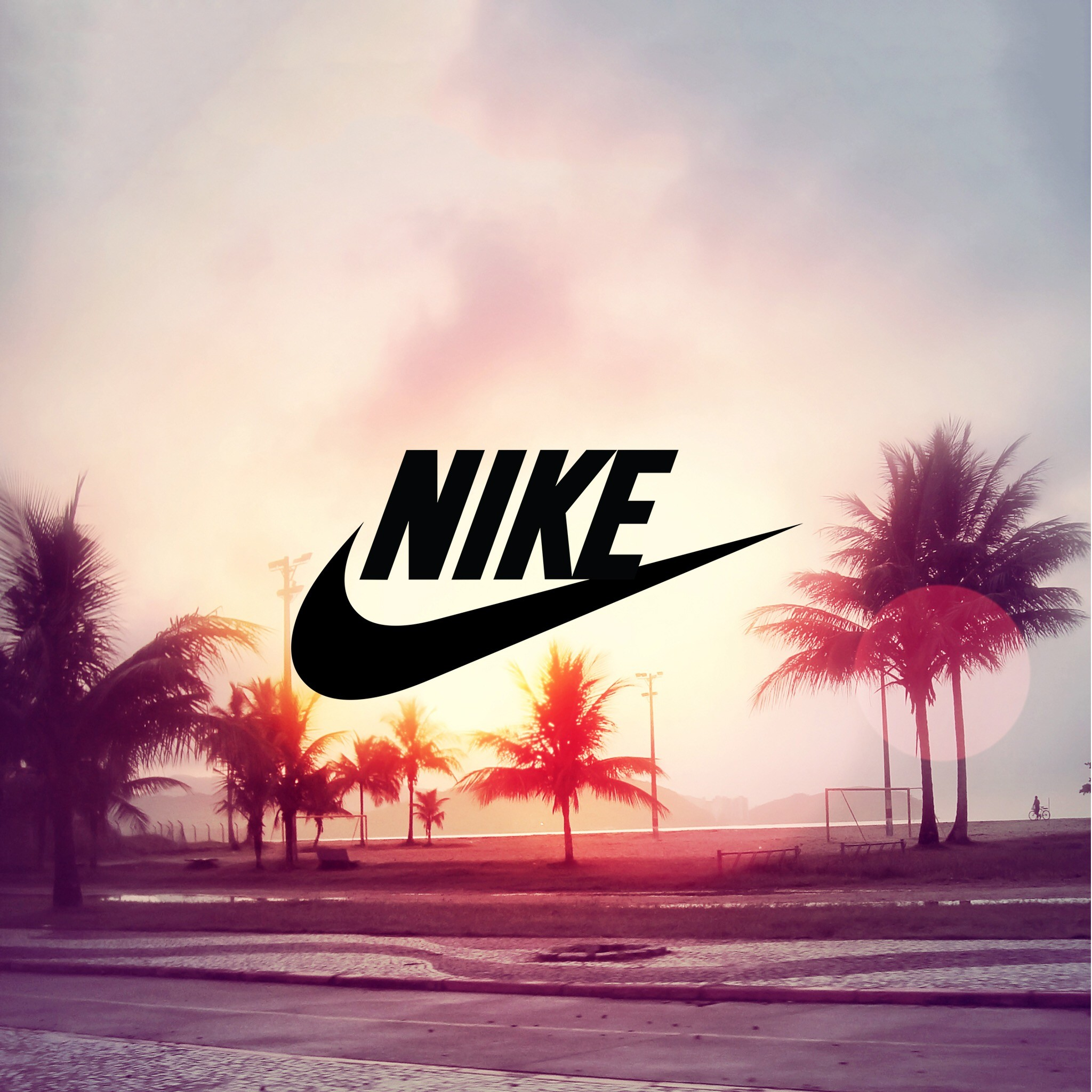 Go places while u still have time… Nike WallpaperIphone …