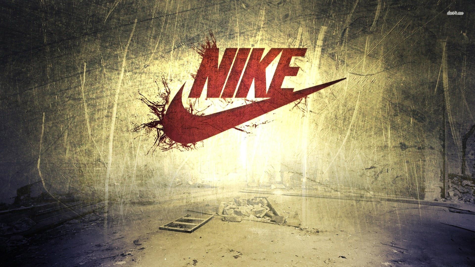 Desktop Nike 3D Wallpapers