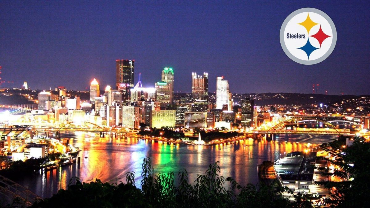 Pittsburgh Steelers Wallpaper Hd Wallpapermonkey Com