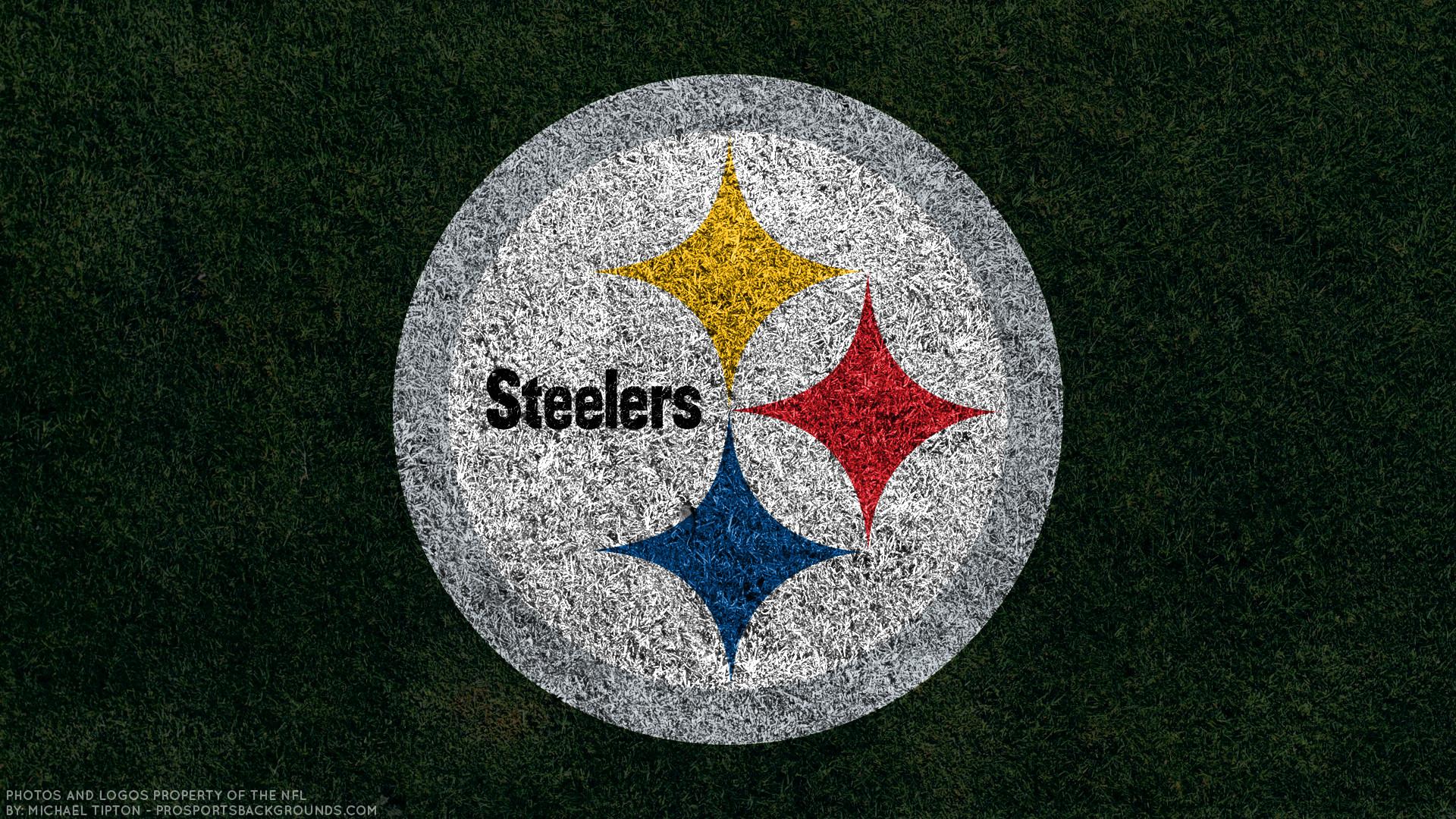 … Pittsburgh Steelers 2017 turf football logo wallpaper free pc desktop  computer