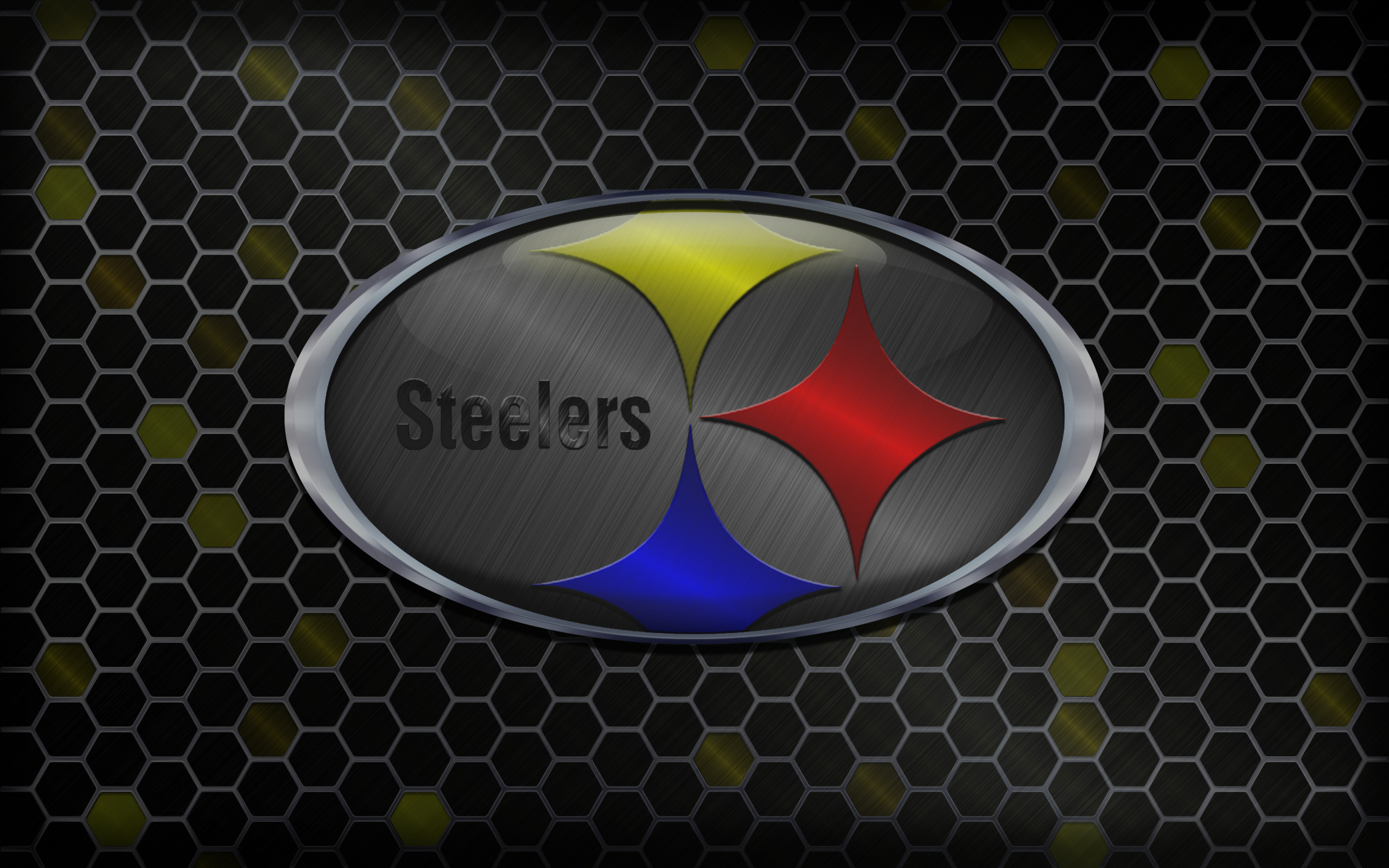 PC.116, Pittsburgh Steelers, HD Photo Collection