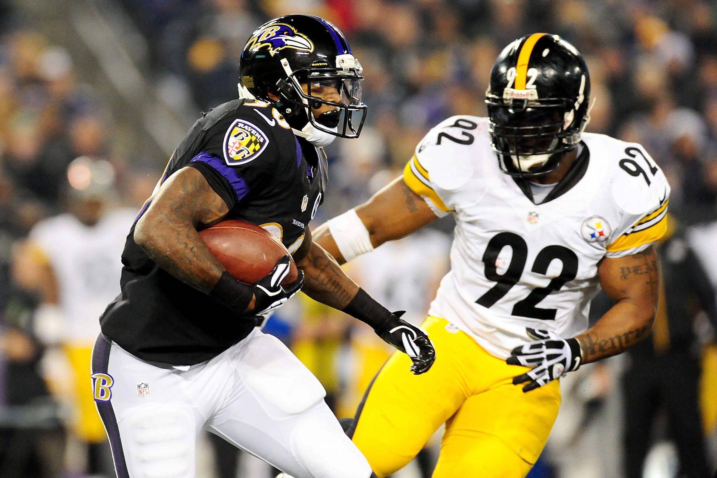 … Pittsburgh Steelers NFL Desktop Backgrounds 2 …