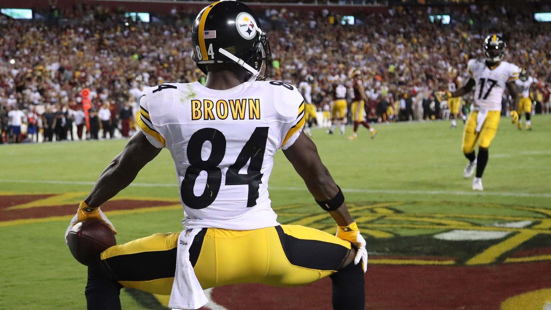 px Pictures for Desktop: pittsburgh steelers pic by Baby Round  for – TrunkWeed.com