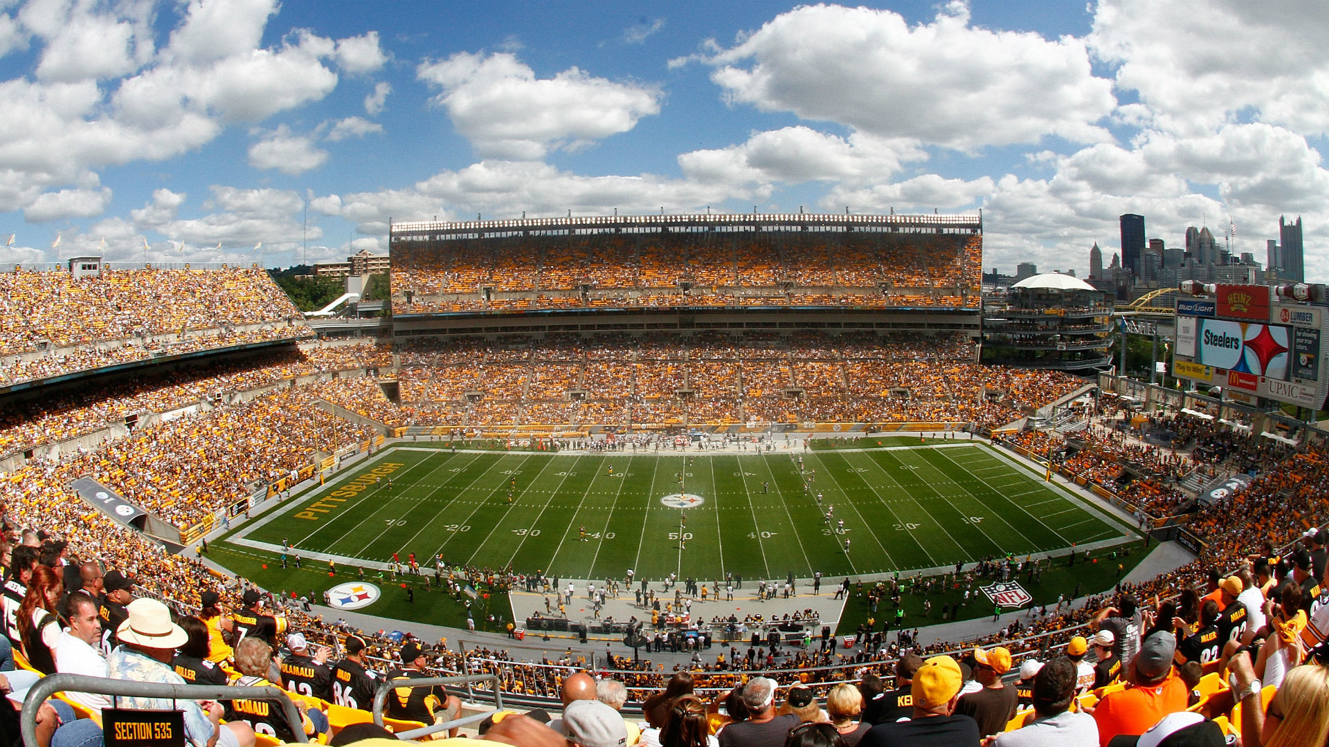 Steelers investigating bid for 2023 Super Bowl in Pittsburgh | NFL |  Sporting News
