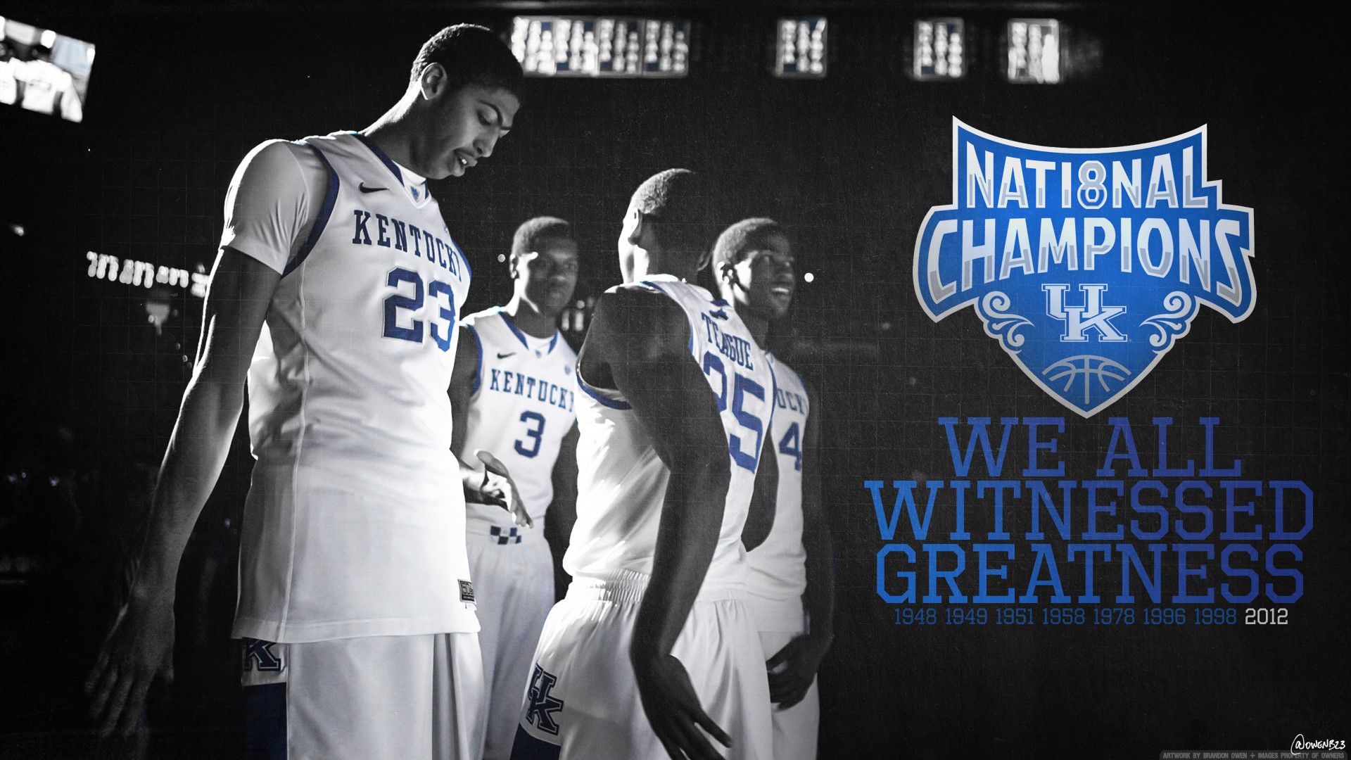 50 Kentucky Screensavers And Wallpaper