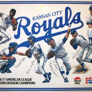 Kansas City Royals HD